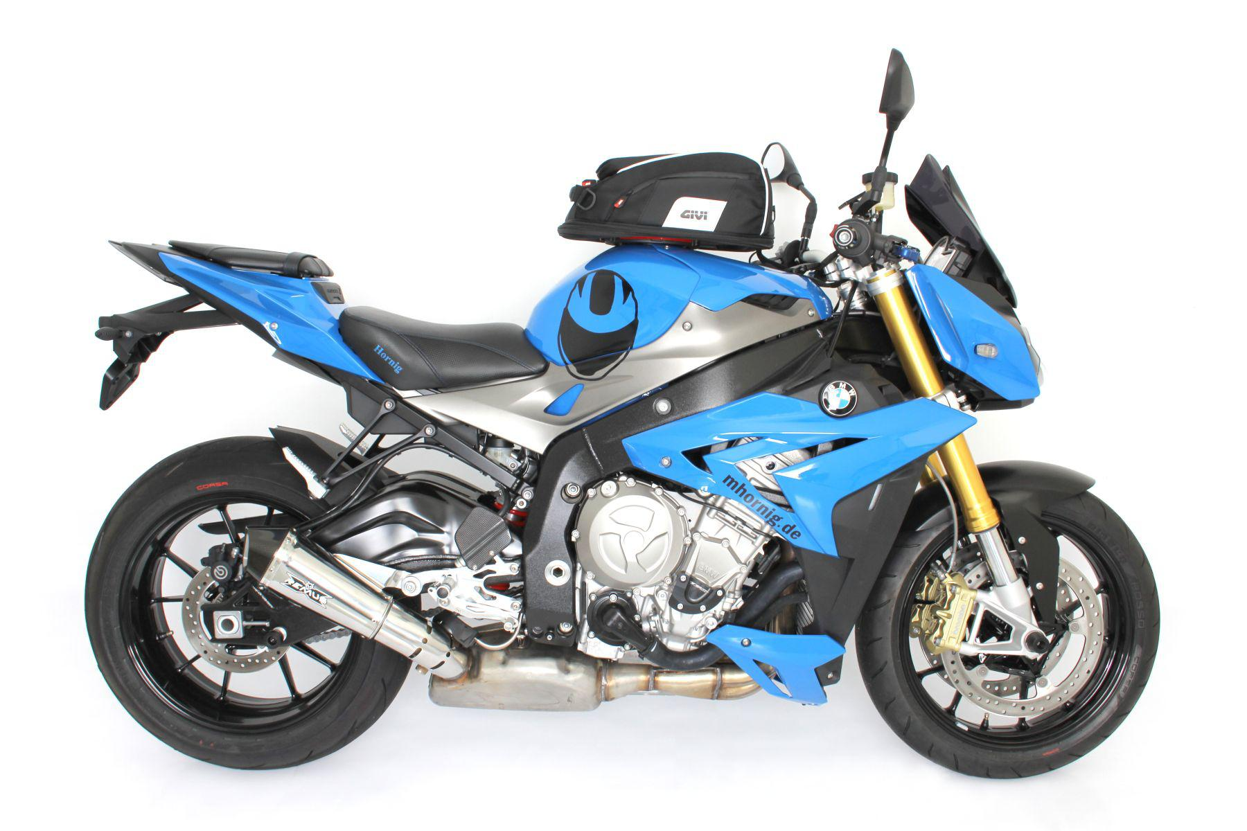 hornig tunt die bmw s 1000 r. Black Bedroom Furniture Sets. Home Design Ideas
