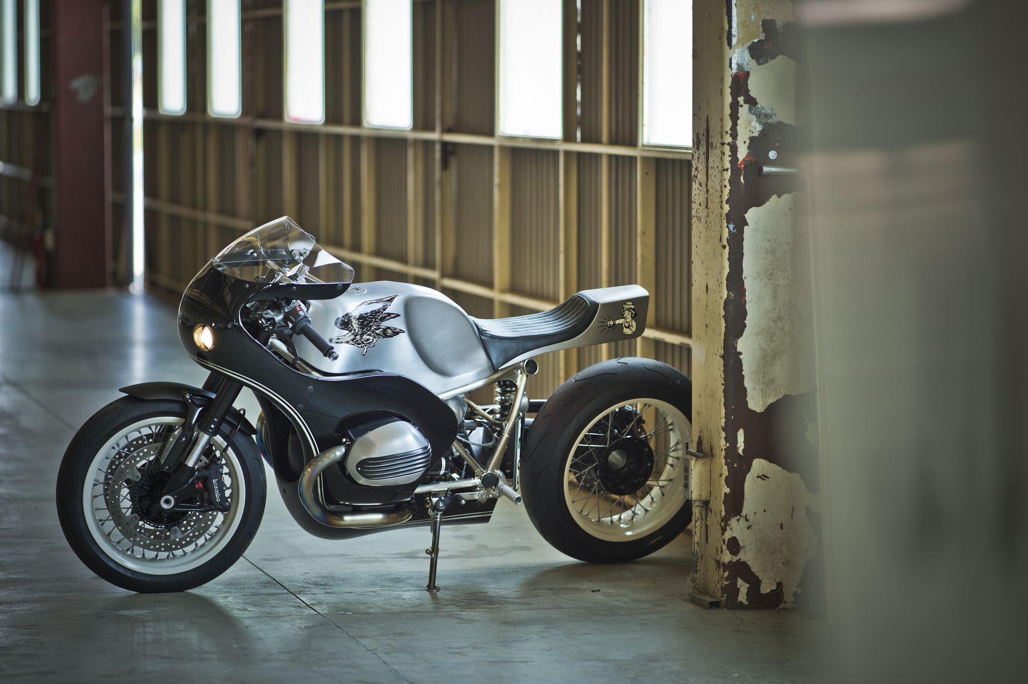bmw r ninet umbauten japan motorrad fotos motorrad bilder. Black Bedroom Furniture Sets. Home Design Ideas