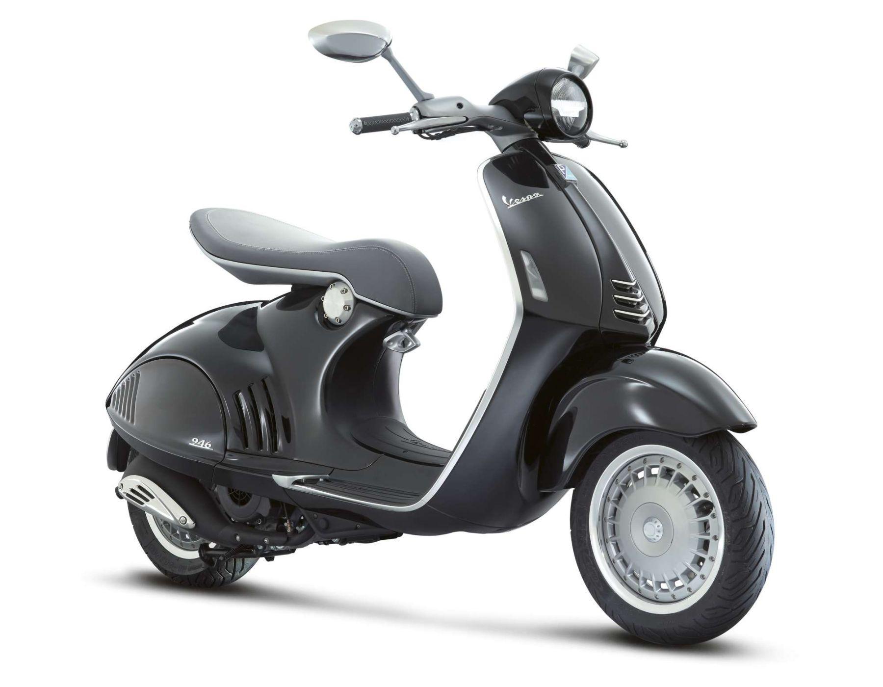 Vespa 125 1000ps Erklärt Alle Modelle