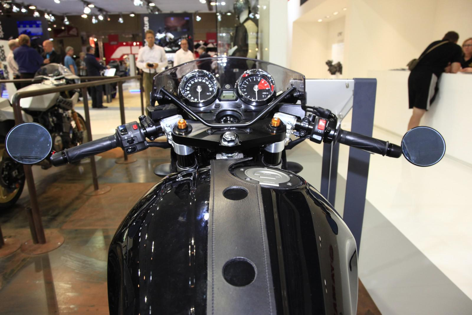 Yamaha M