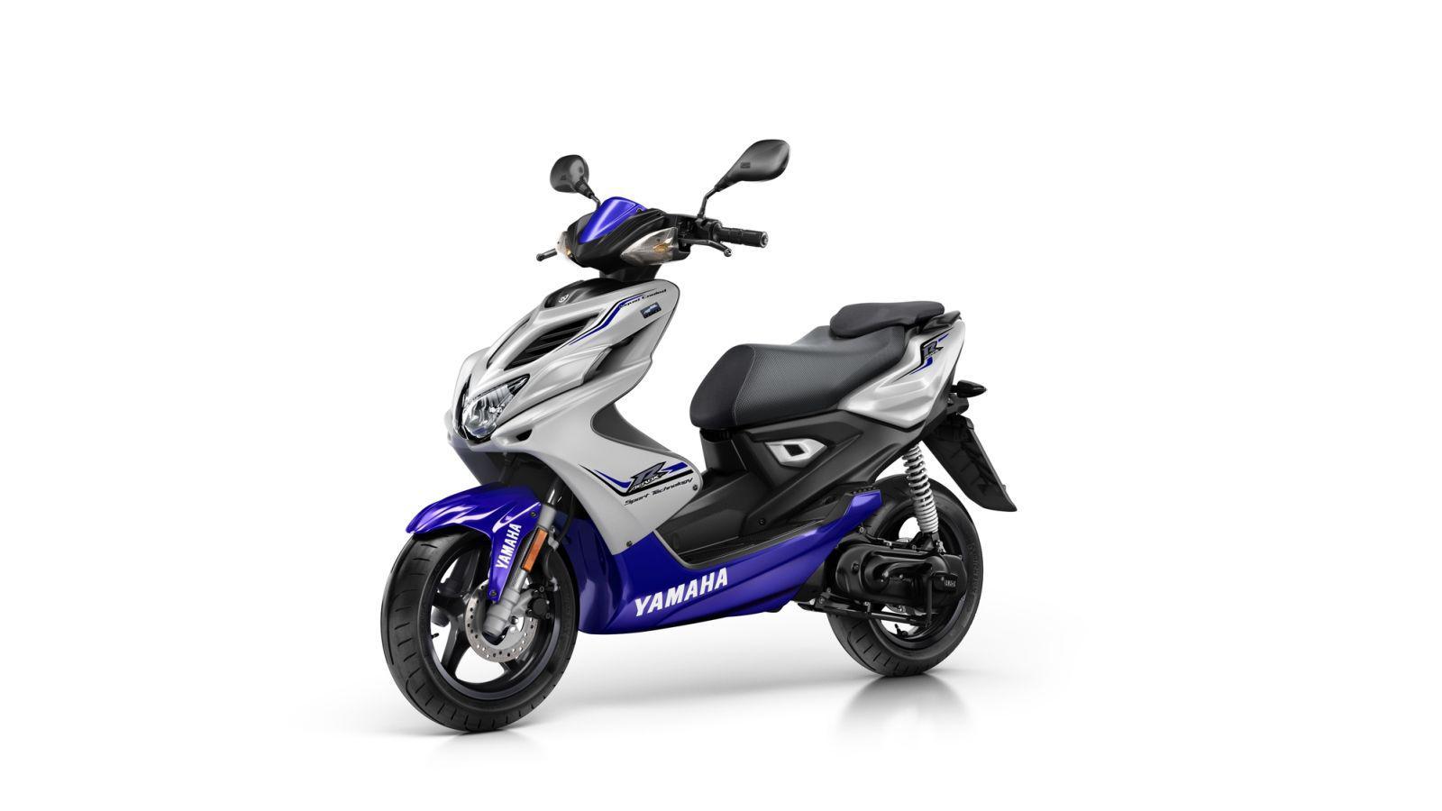 Yamaha Aerox Cc Cena