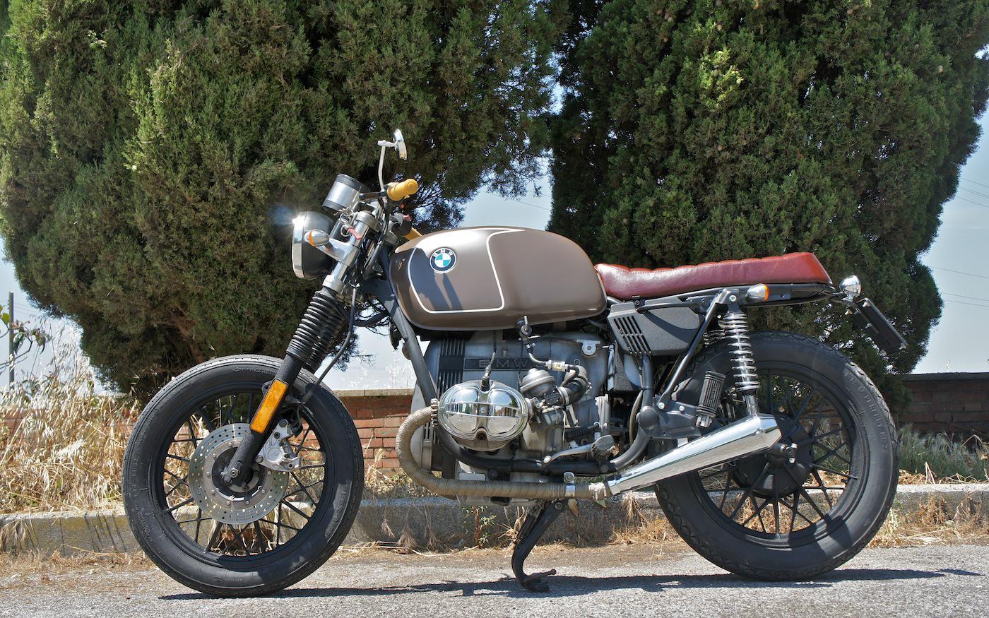 bmw r45 classic ride by luis moto motorrad fotos. Black Bedroom Furniture Sets. Home Design Ideas