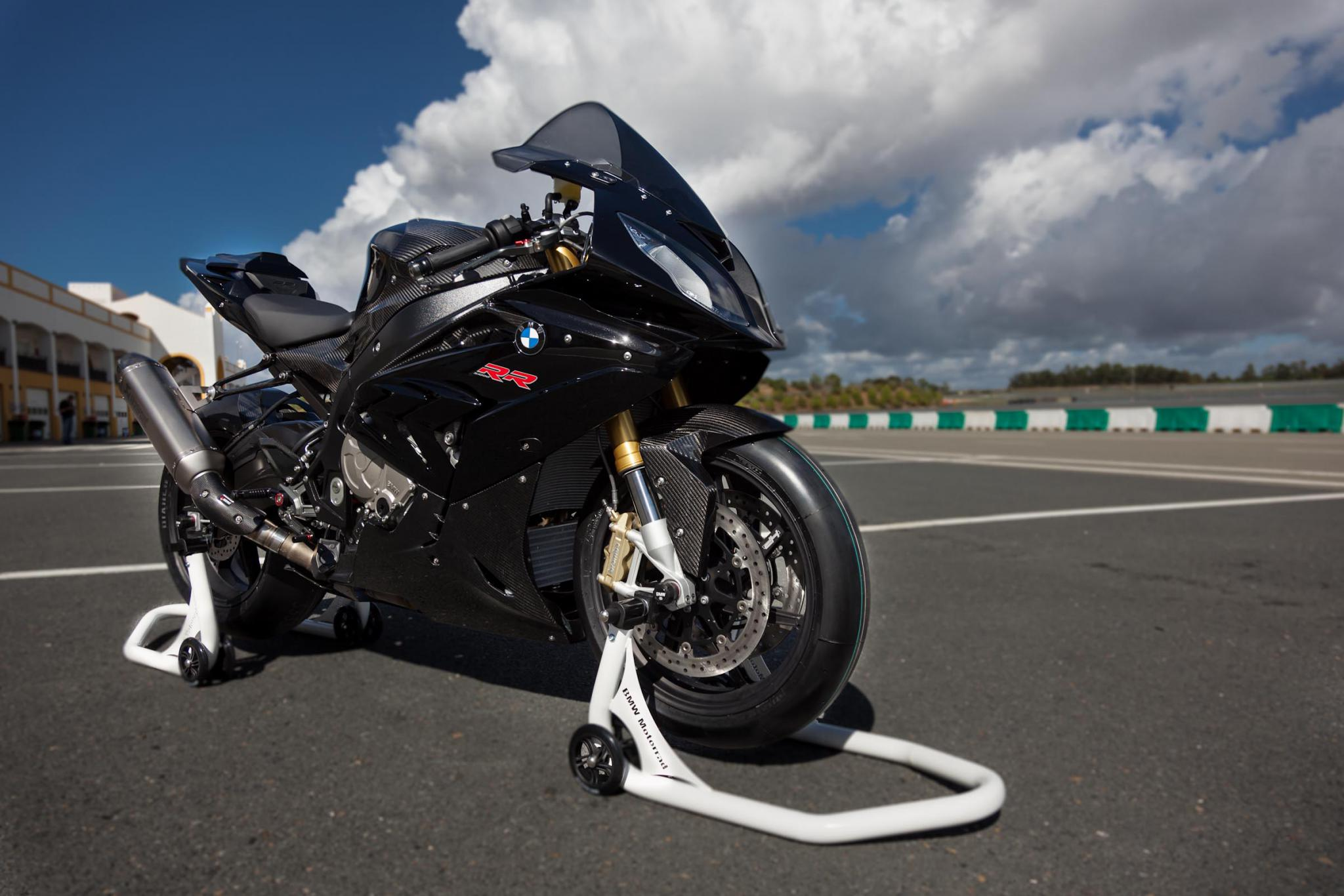 Bmw S 1000 Rr 2015 Hp Raceparts