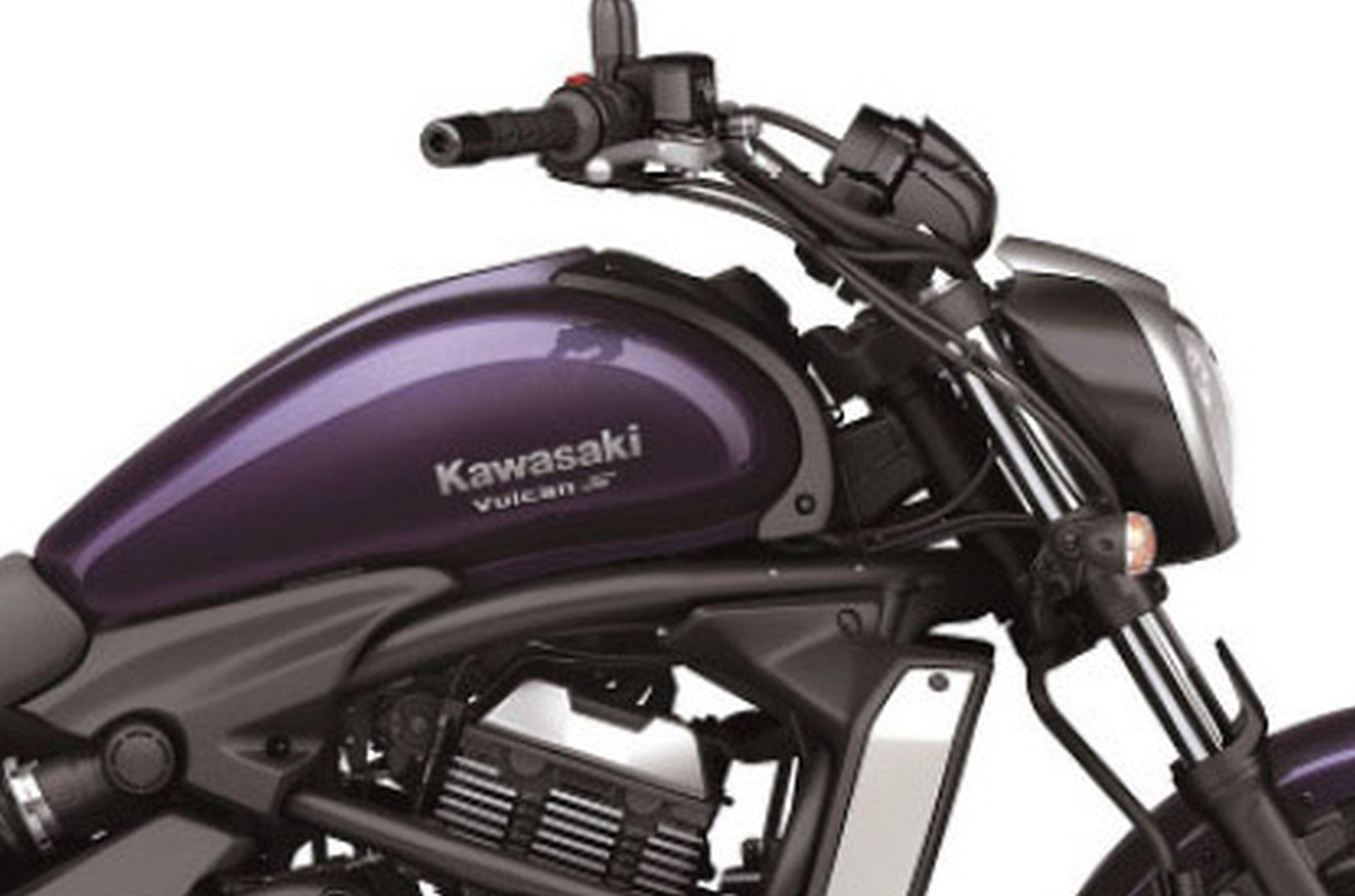 kawasaki vulcan s 2015 motorrad fotos motorrad bilder. Black Bedroom Furniture Sets. Home Design Ideas