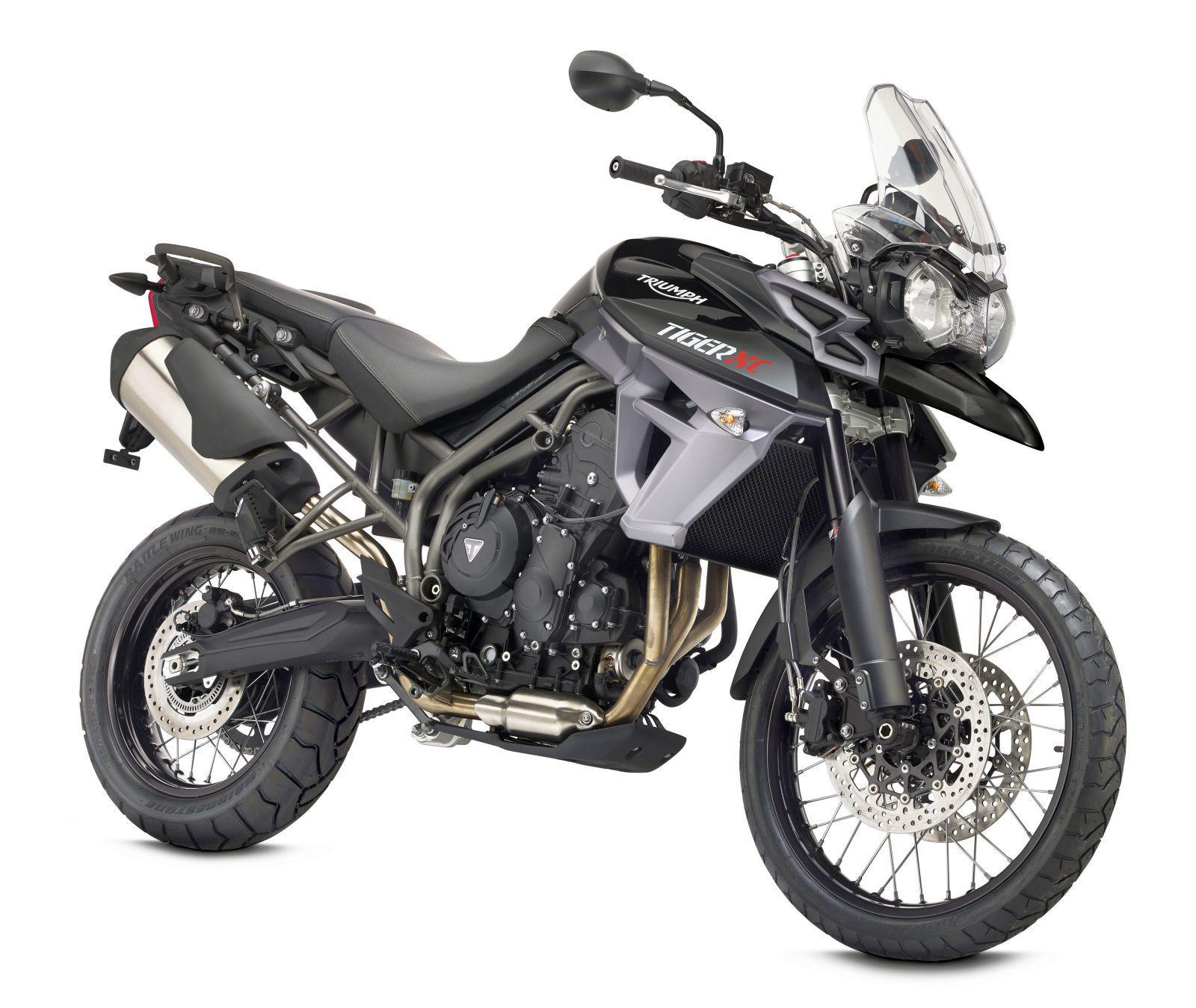 Triumph Tiger 800 Xc 2015 Motorrad Fotos Amp Motorrad Bilder
