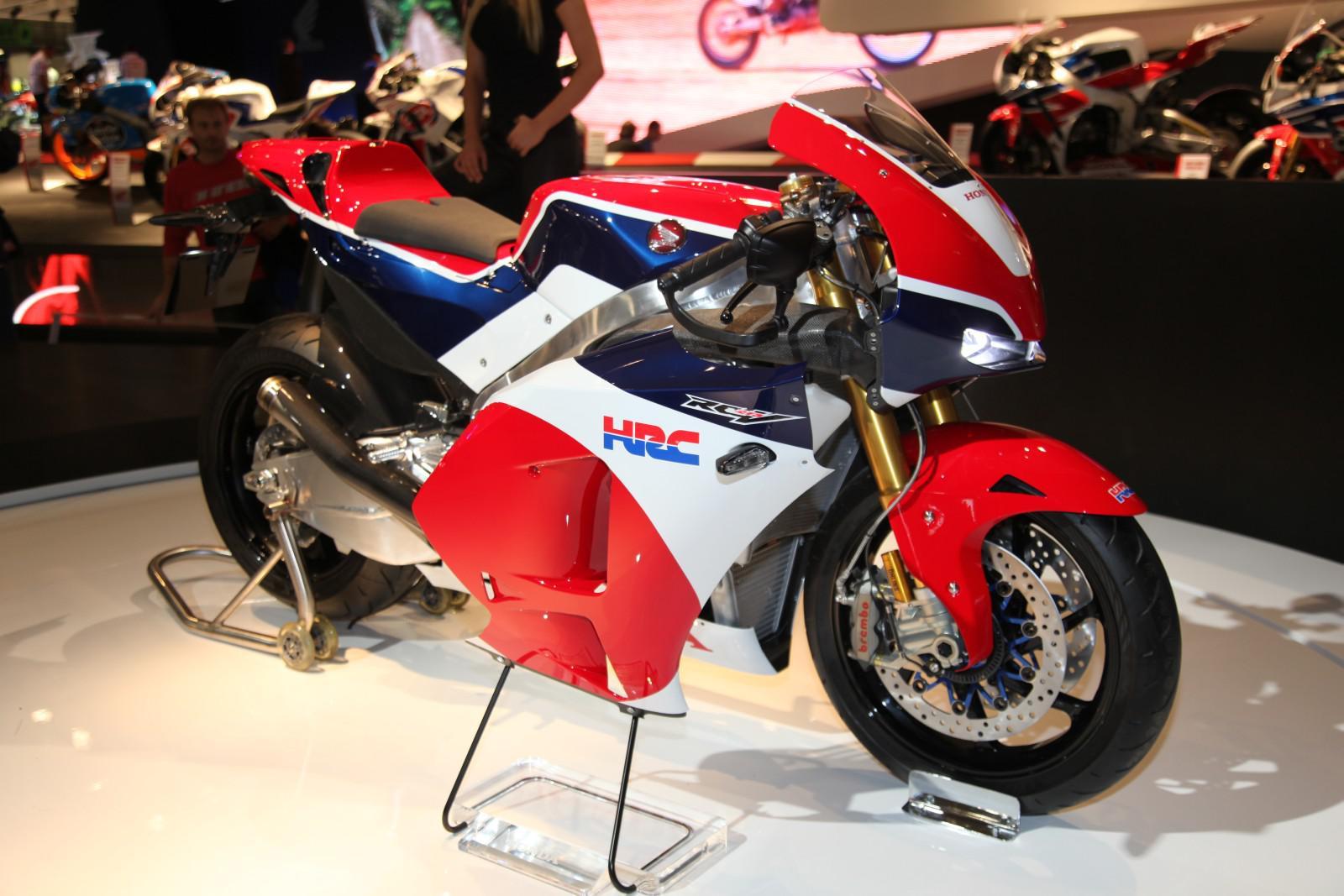 Honda RC213V-S Foto