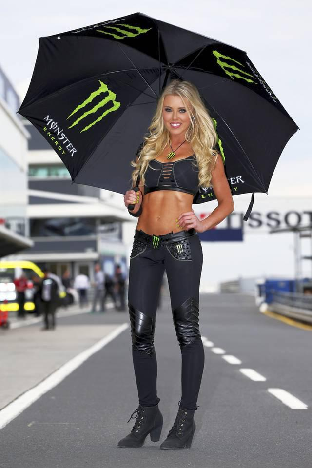 australian monster energy girls 2015 motorrad fotos motorrad bilder. Black Bedroom Furniture Sets. Home Design Ideas