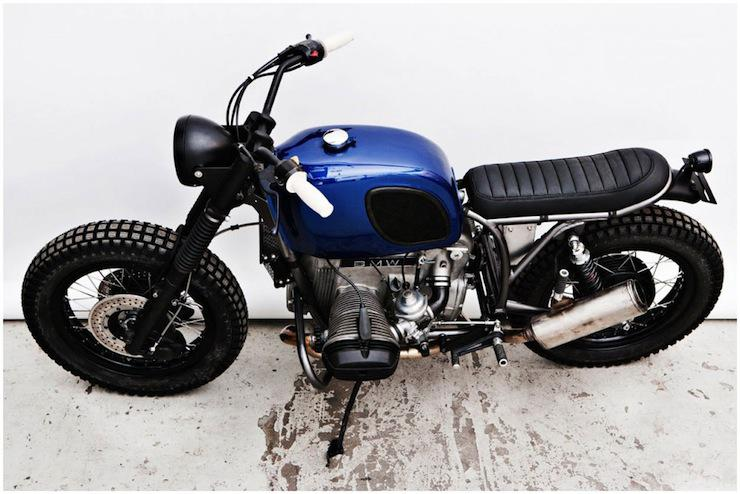 bmw r100 rt von the wrenchmonkees. Black Bedroom Furniture Sets. Home Design Ideas