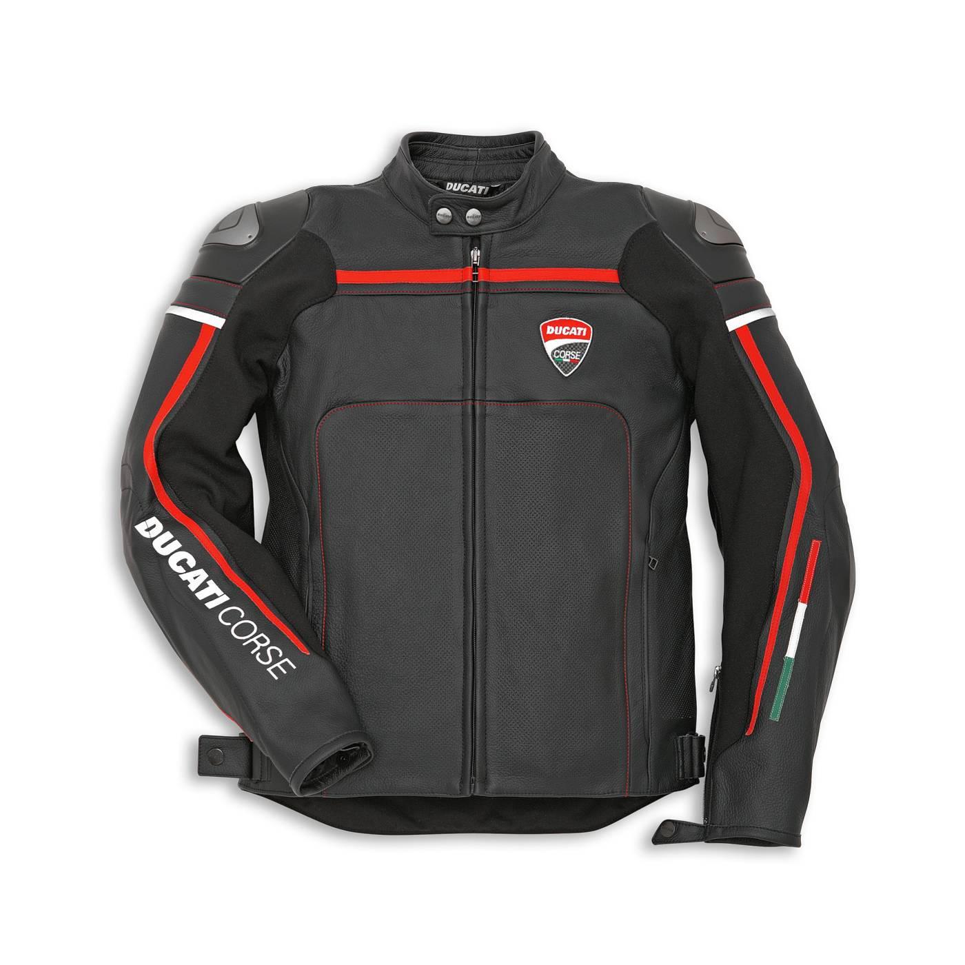 Ducati Hi Tech Jacket