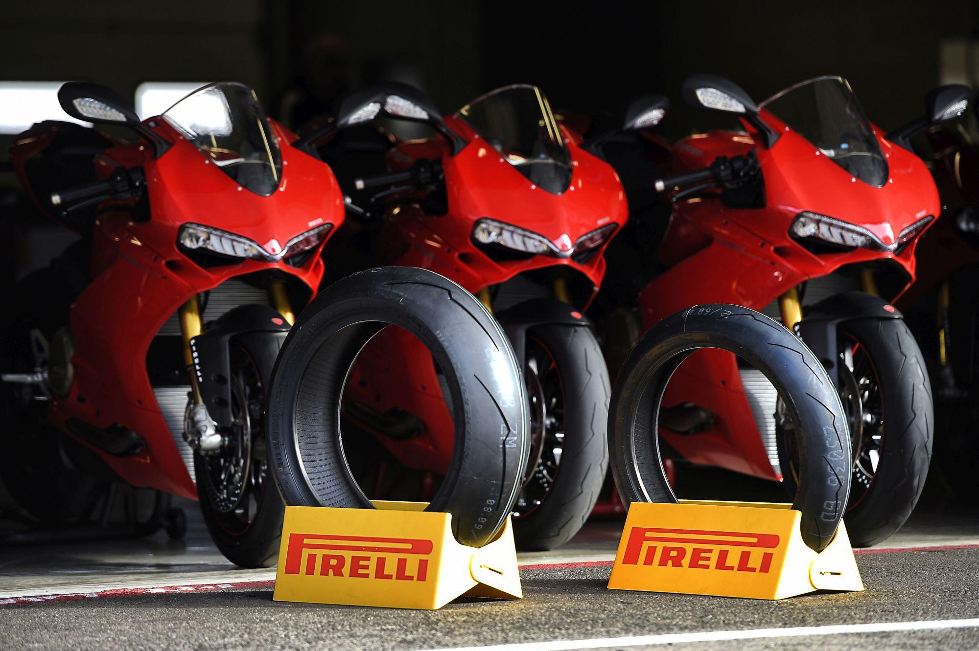 Ducati  Sp Forum