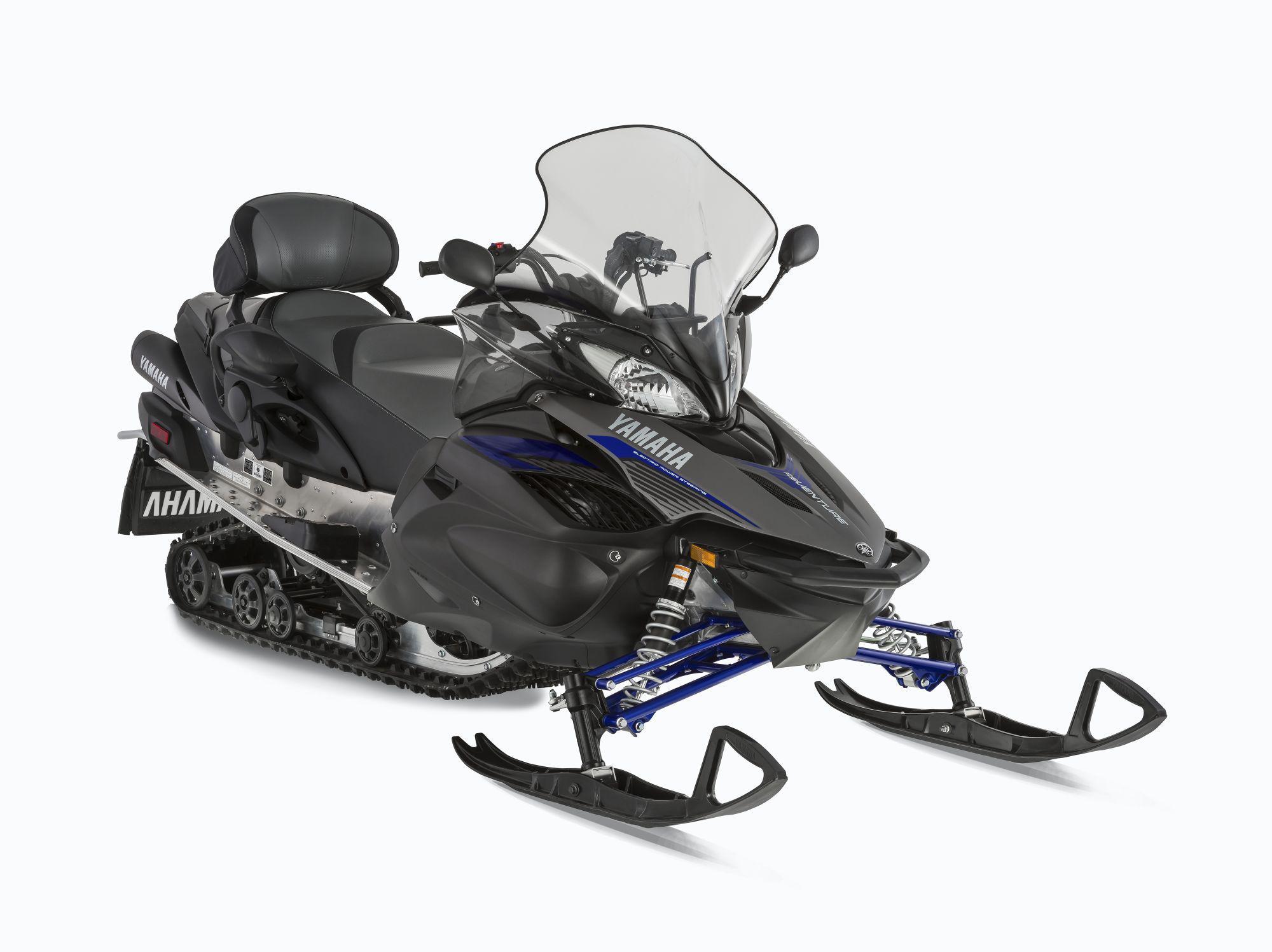 Motorrad Bild Jahrgang Yamaha