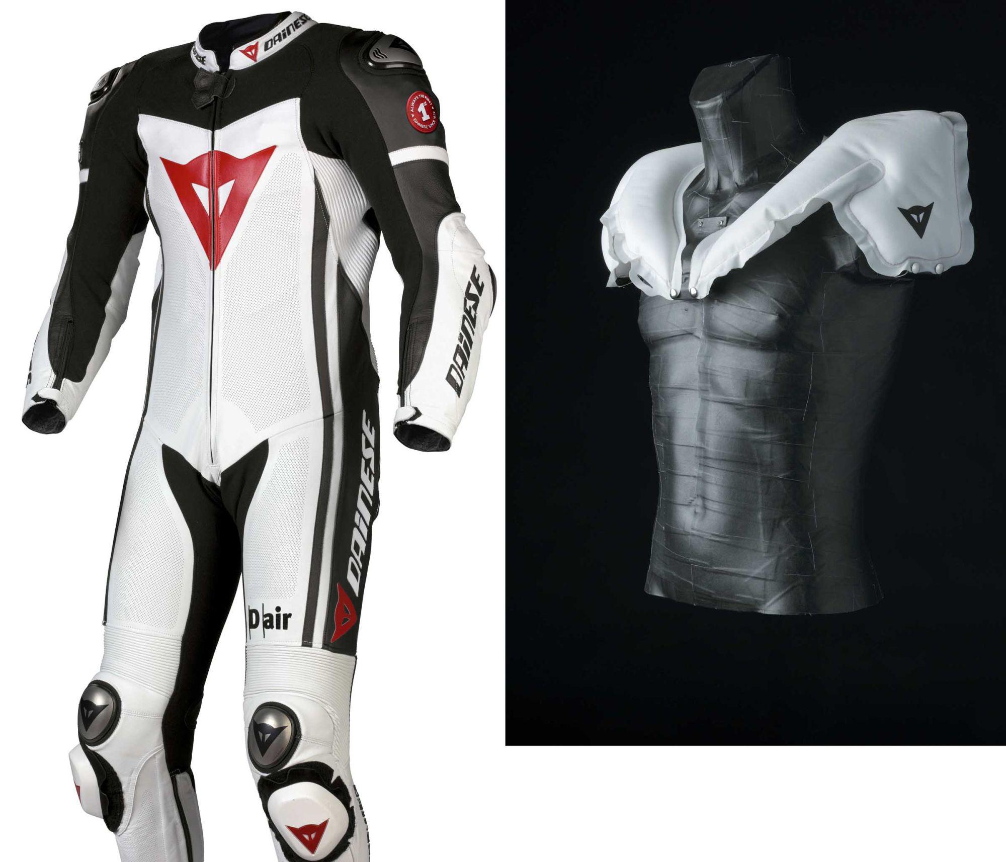 dainese d air airbag system 2015. Black Bedroom Furniture Sets. Home Design Ideas