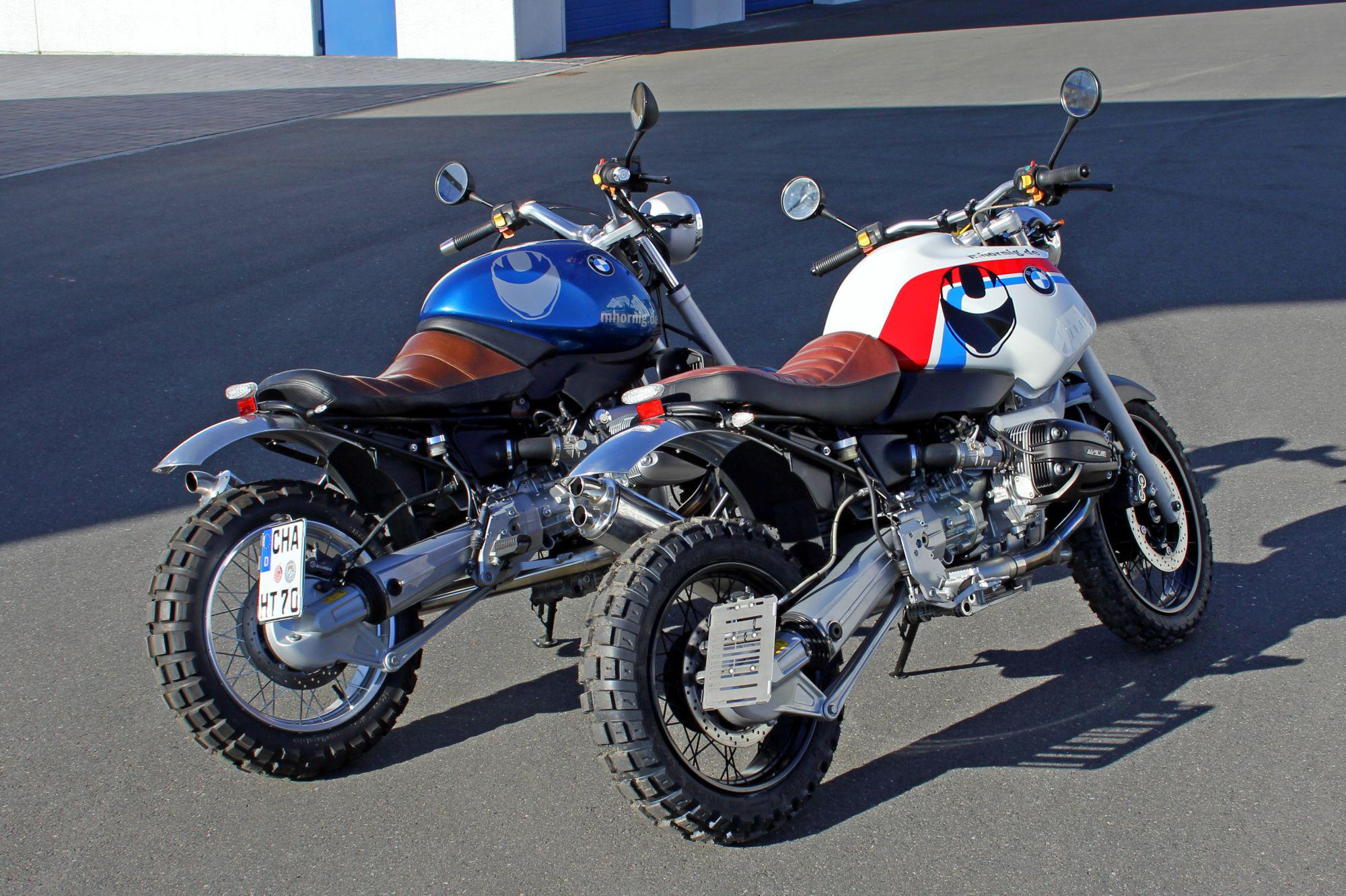 hornig bmw r 1100 gs scrambler umbau 2015 motorrad fotos. Black Bedroom Furniture Sets. Home Design Ideas
