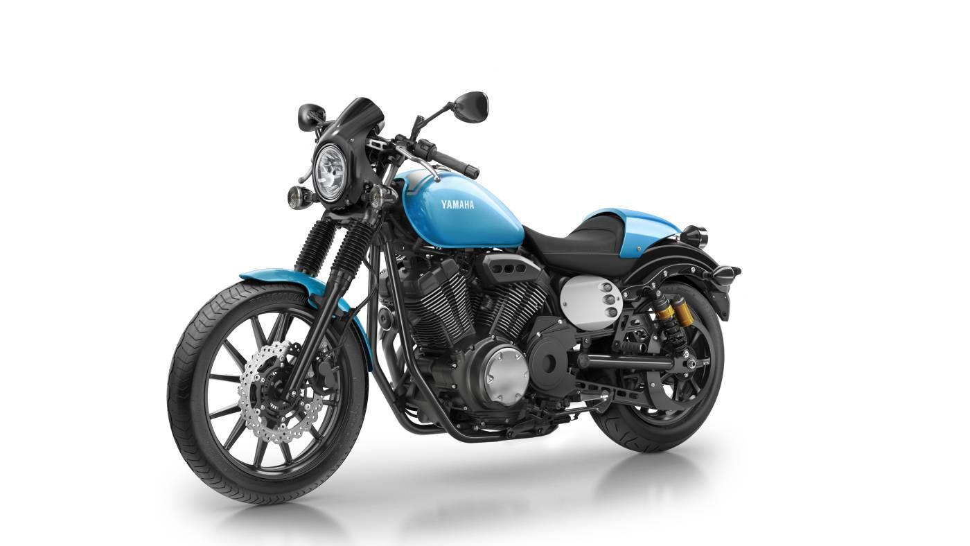 yamaha xv950 racer motorrad fotos motorrad bilder. Black Bedroom Furniture Sets. Home Design Ideas