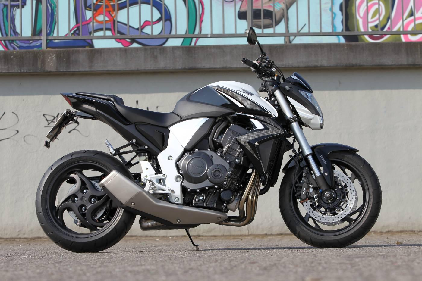Honda CB 1000 R Test, Bilder, Gebrauchte