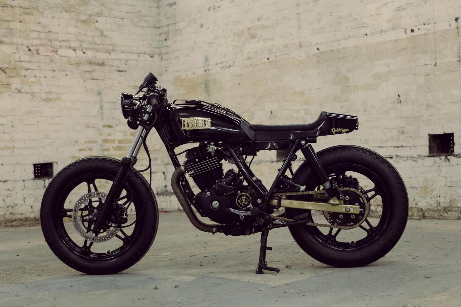 Permalink to Cafe Racer 2017
