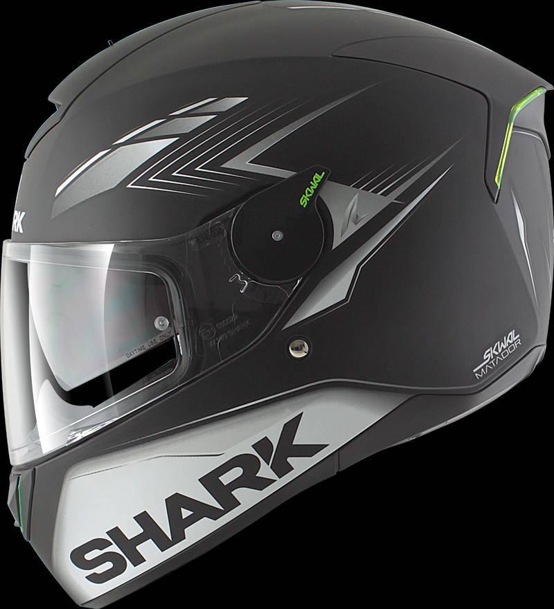 shark skwal led helm motorrad fotos motorrad bilder. Black Bedroom Furniture Sets. Home Design Ideas