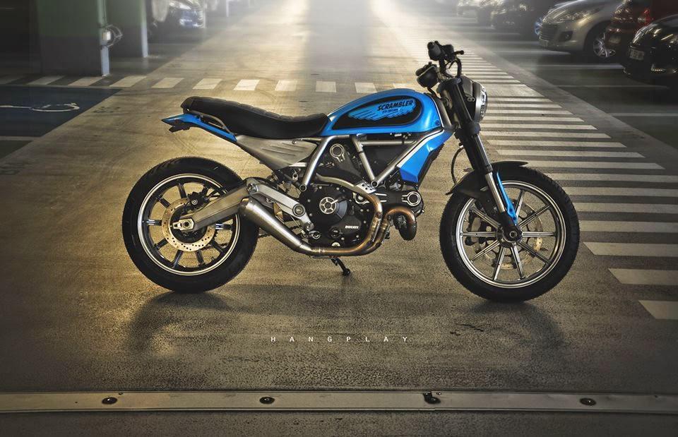 Ducati Shop Online Italia