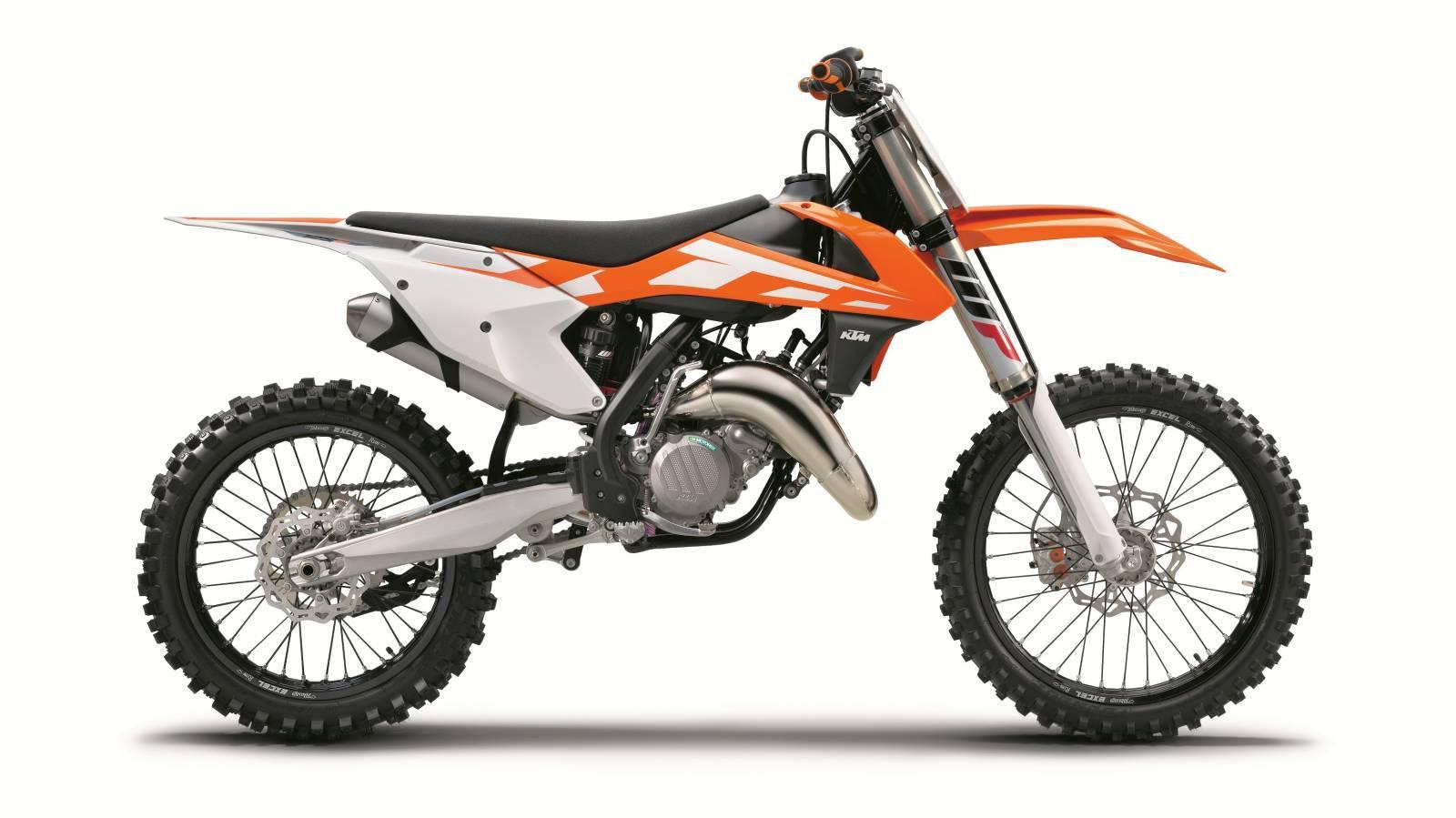 motocross motorräder