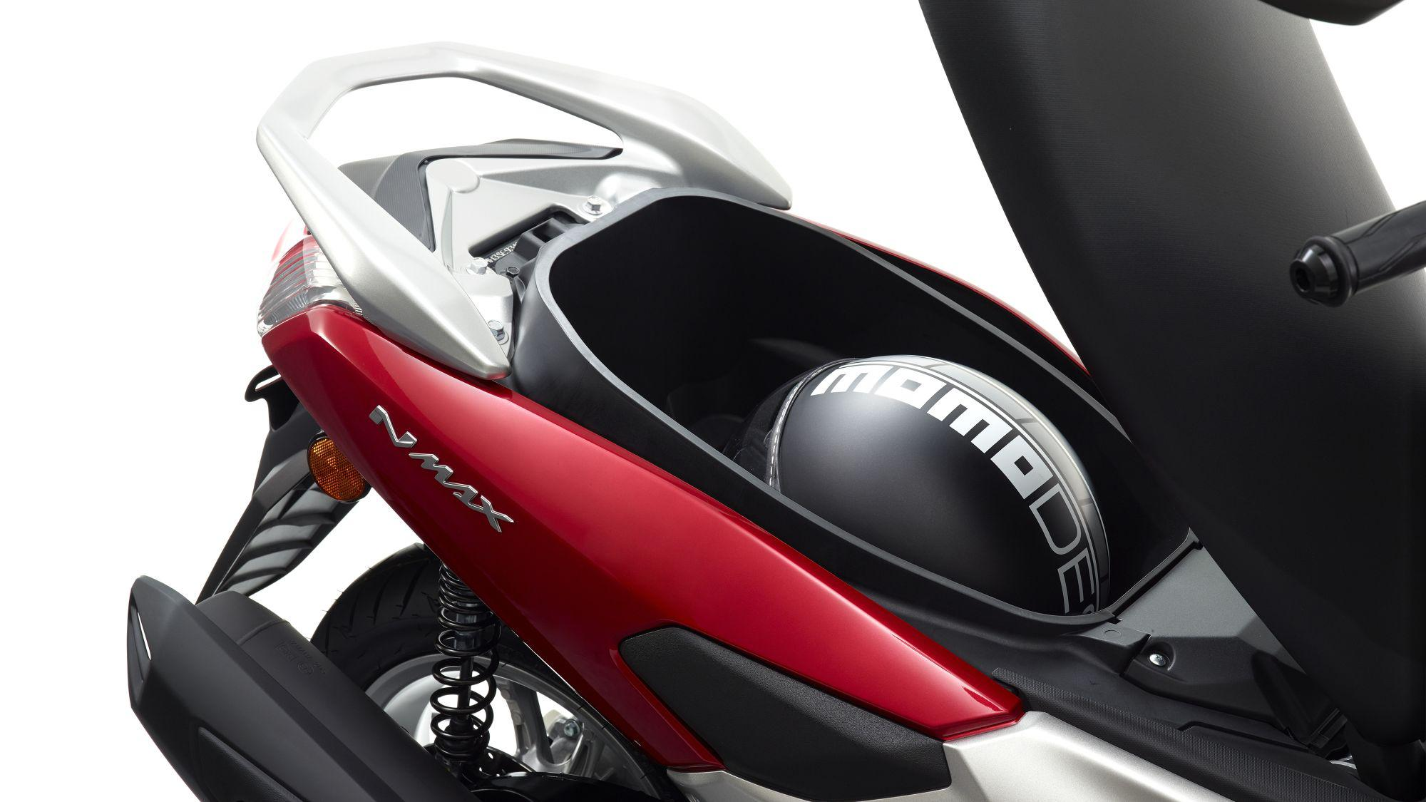 Yamaha Majesty Accessories