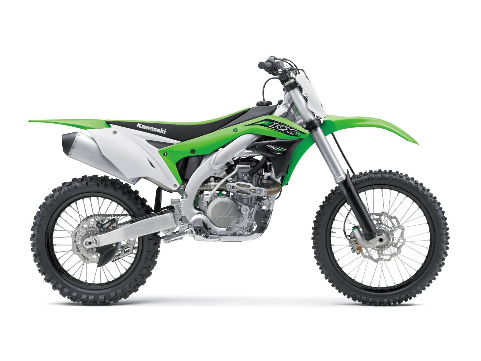 kawasaki kx450f 2016 motorrad fotos motorrad bilder. Black Bedroom Furniture Sets. Home Design Ideas