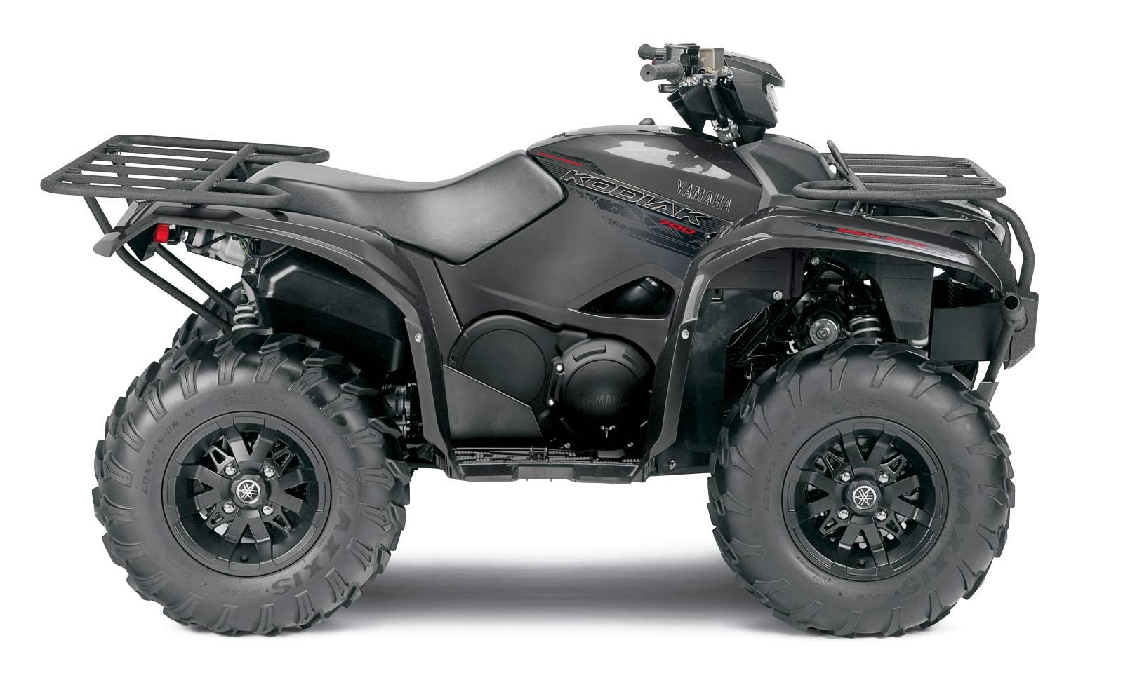 Yamaha Kodiak 700 2016 Foto