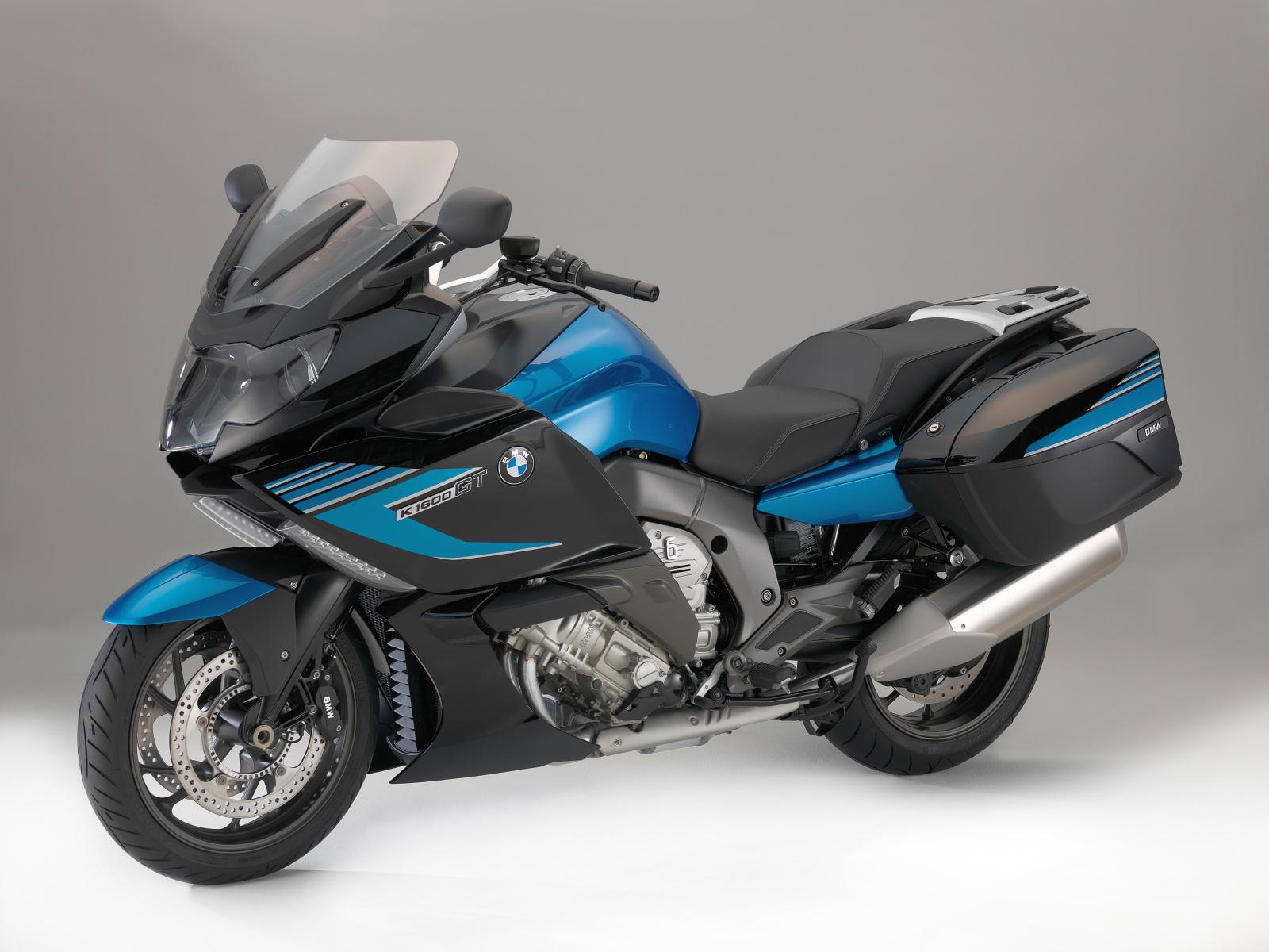 BMW Motorrad Farben 2016 - Facelifts, Special Editions ...