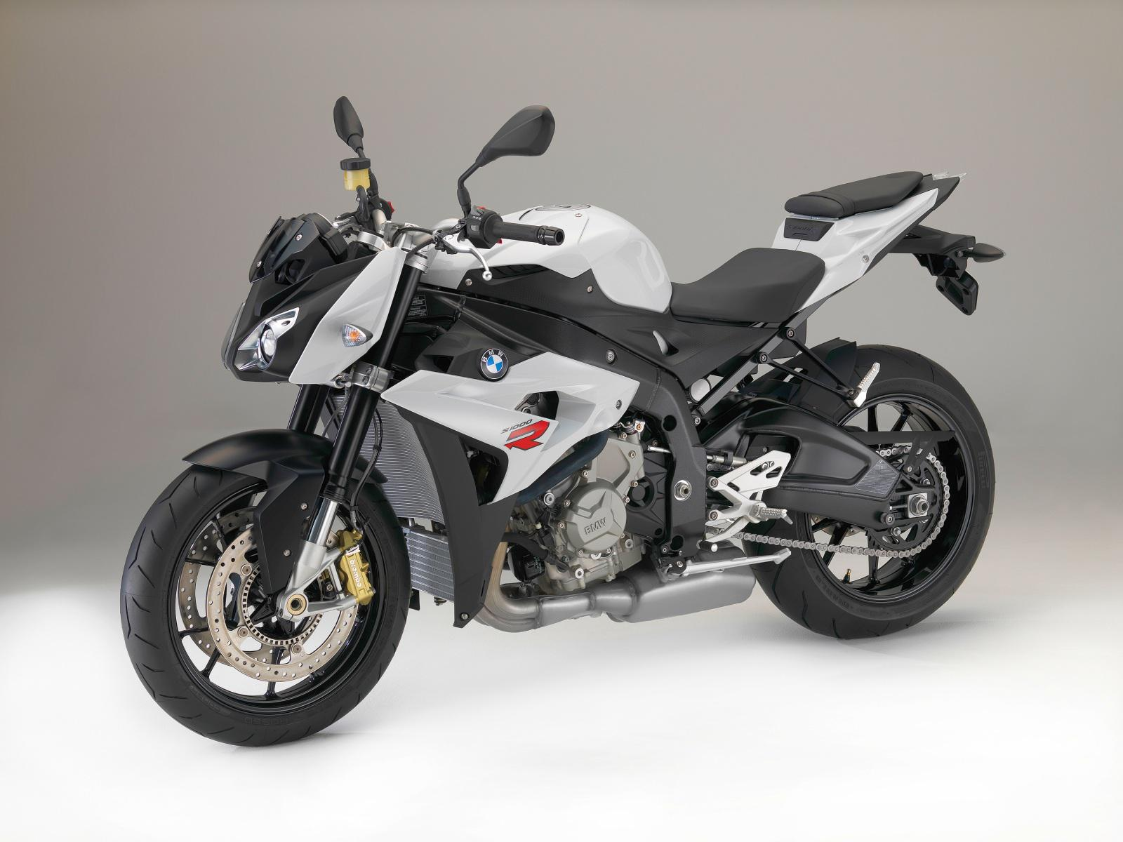 Bmw Motorrad Farben 2016 Facelifts Special Editions