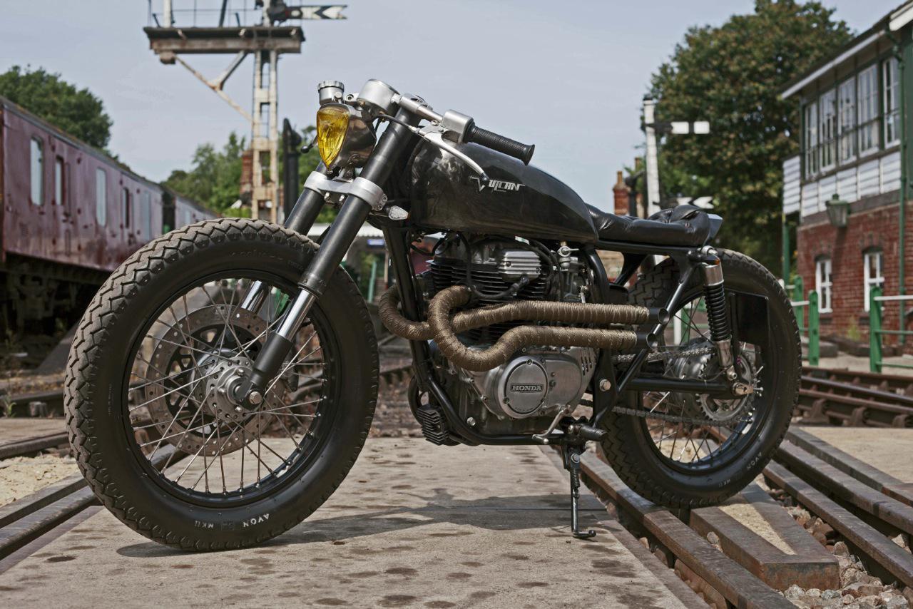 Honda Motorcycles Chesterfield
