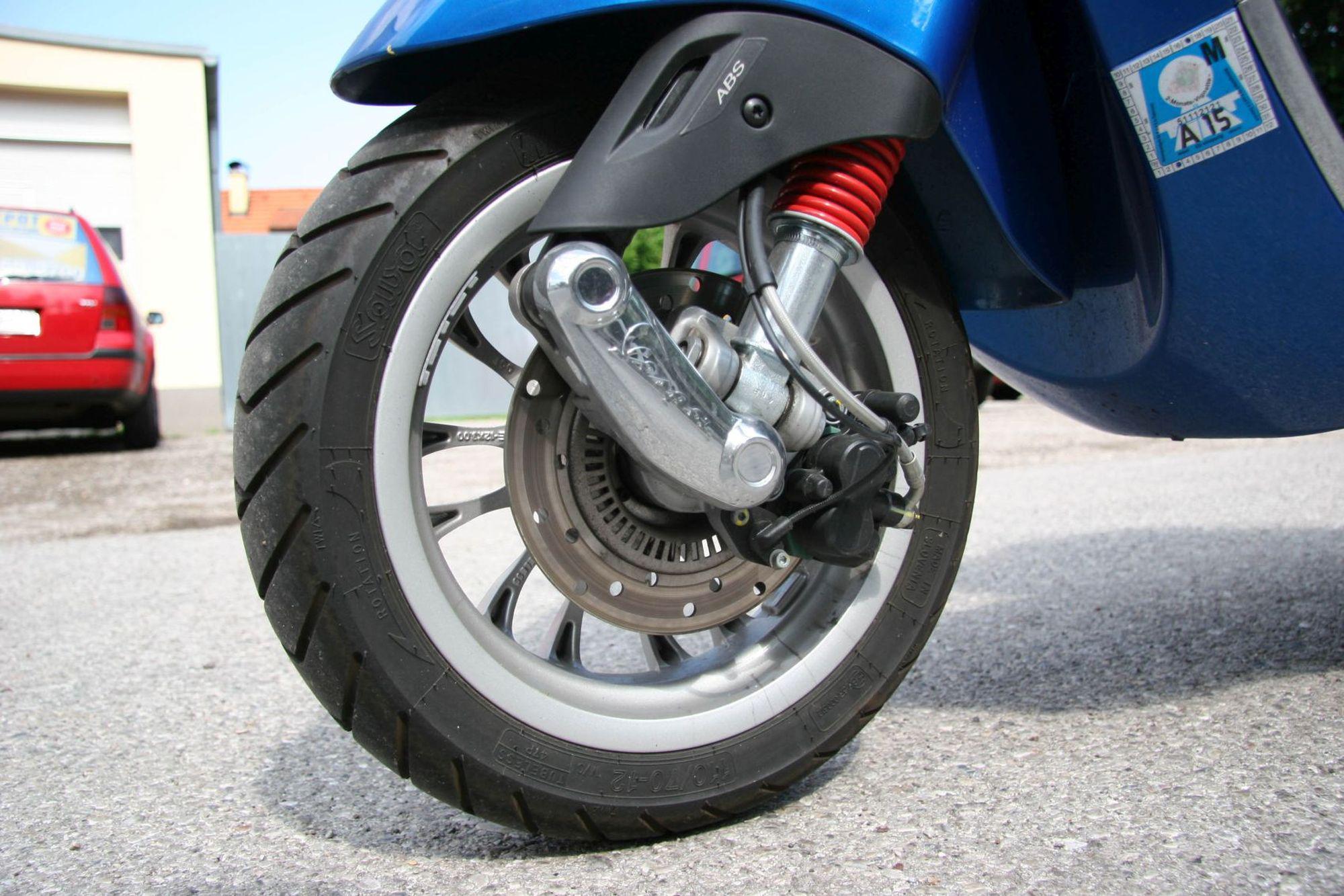 Honda Sh125i Praktischer Großradroller 1000ps Test 2015 Testbericht