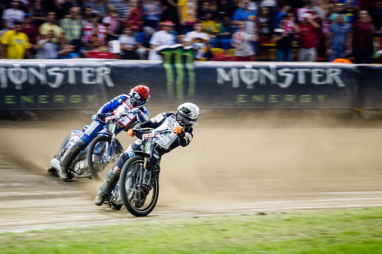 Speedway GP Gorzow 2015 Motorrad Fotos & Motorrad Bilder