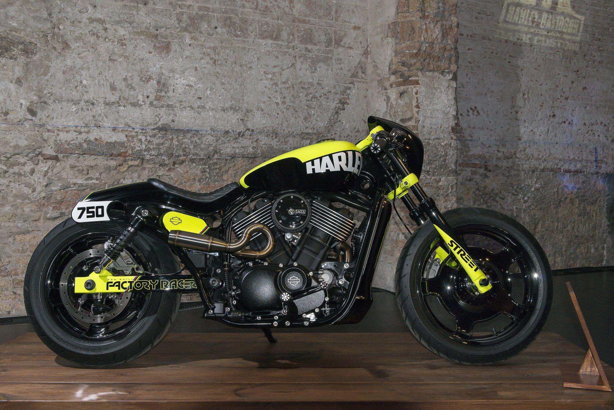harley davidson modelle 2016 test motorrad fotos motorrad bilder