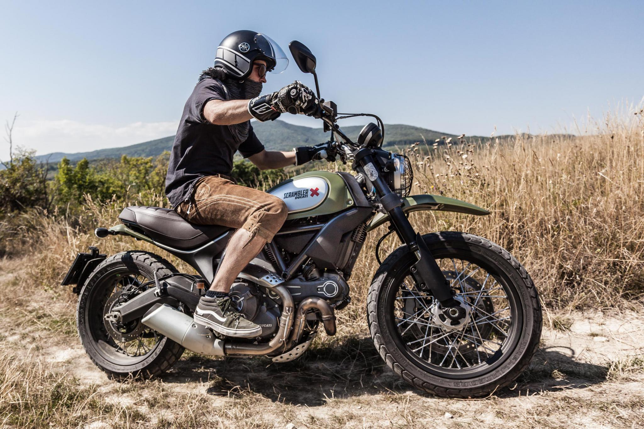 Ducati Monster Forum