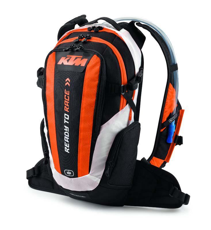 Ktm Backpack Online