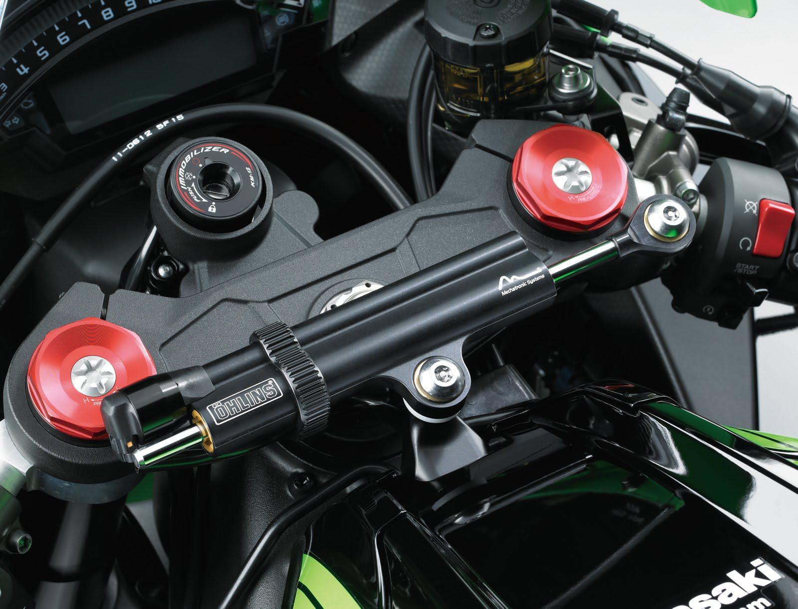 Suzuki Gsxr Turbo Kit