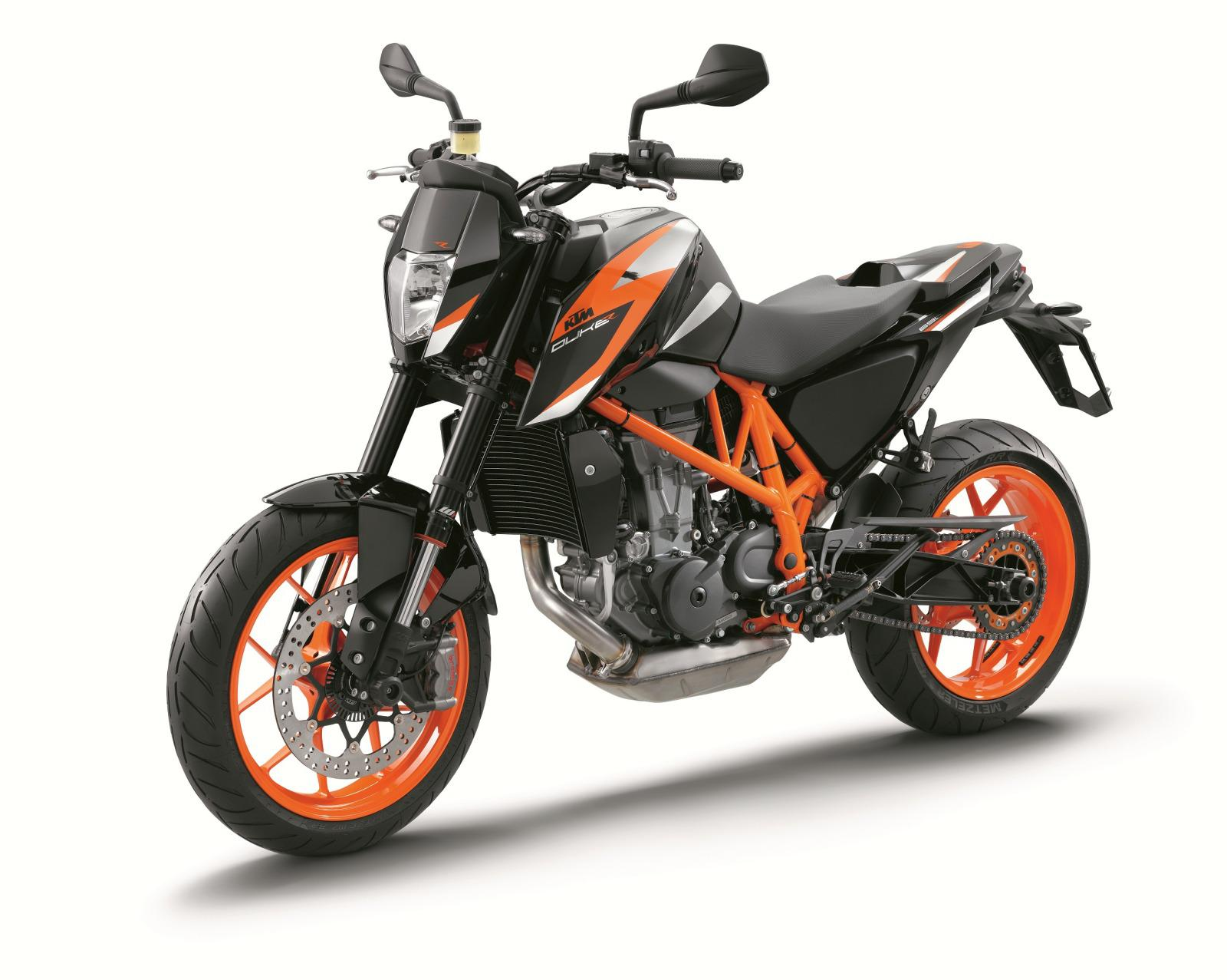 ktm 690 duke r 2016 motorrad fotos motorrad bilder. Black Bedroom Furniture Sets. Home Design Ideas