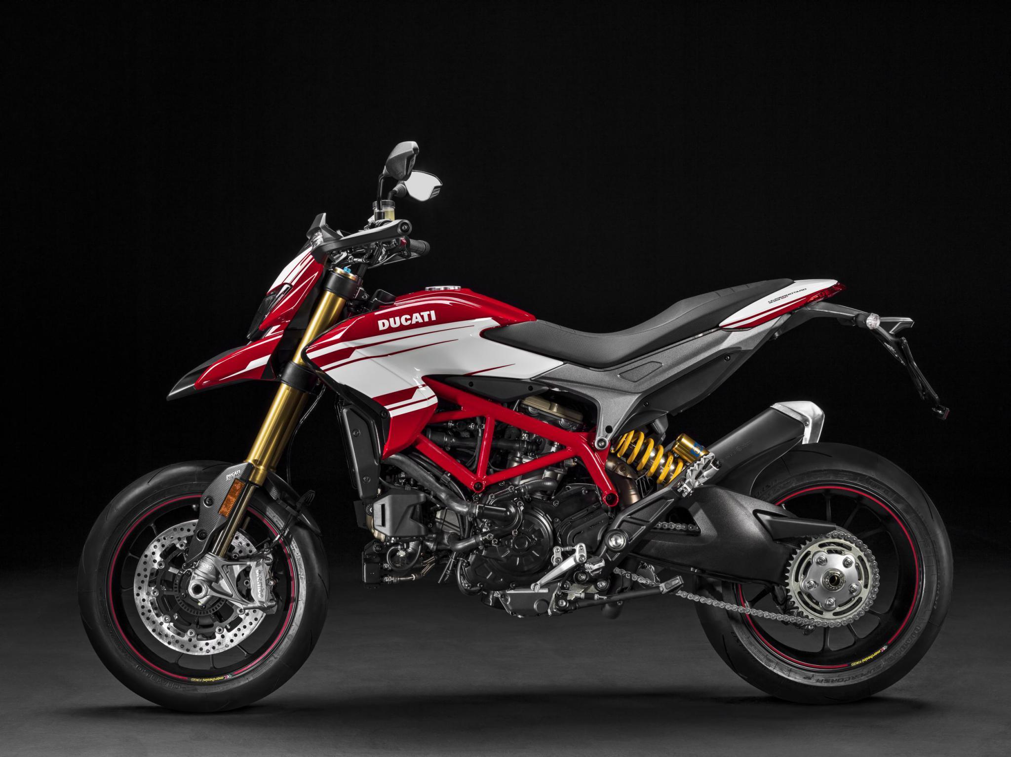 Ducati  Panigale Horsepower