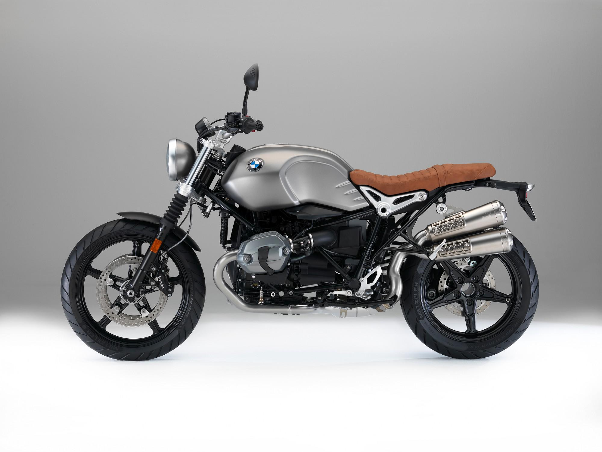 bmw r ninet scrambler 2016. Black Bedroom Furniture Sets. Home Design Ideas