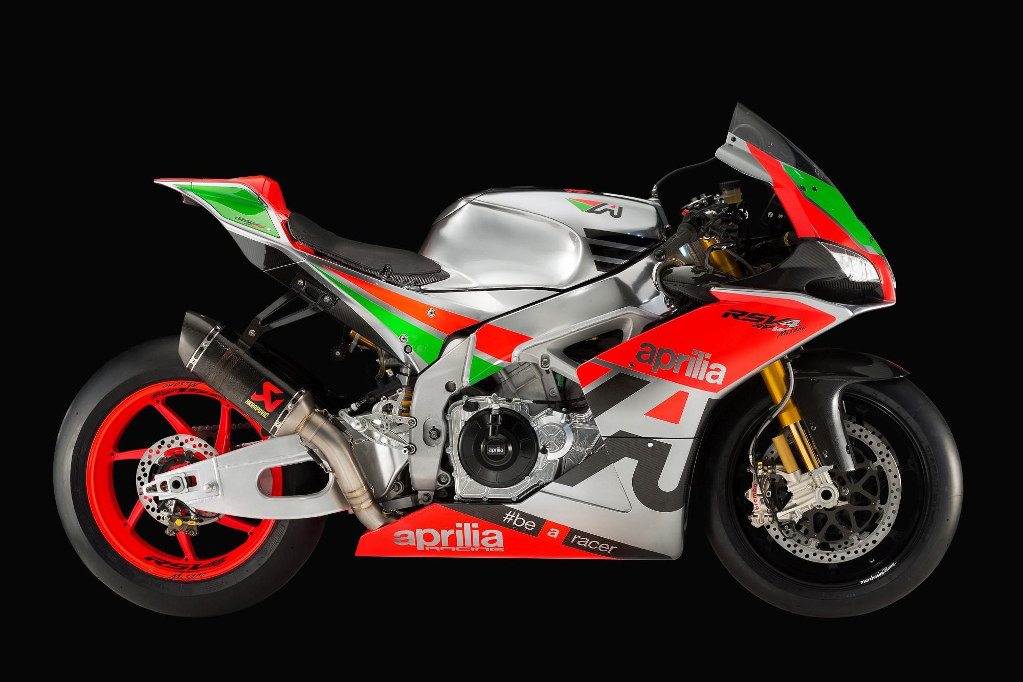 Kawasaki Zaustin Racing