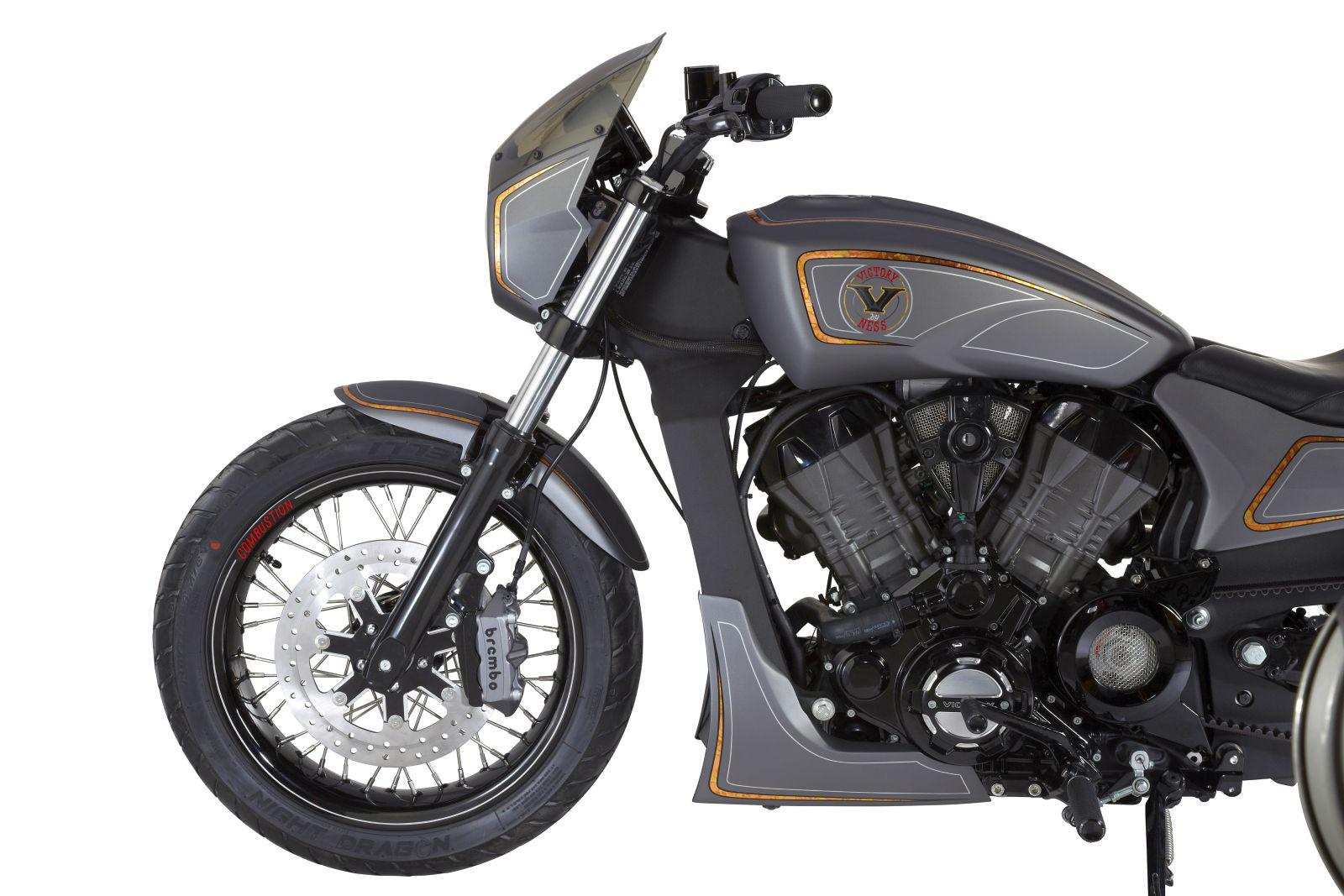 victory combustion custombike zach ness motorrad fotos motorrad bilder. Black Bedroom Furniture Sets. Home Design Ideas