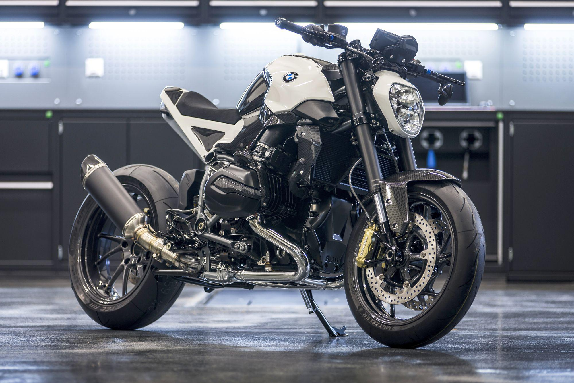 bmw-r1200r-streetfighter--4 Extraordinary Bmw R 1200 R Street Fighter Cars Trend