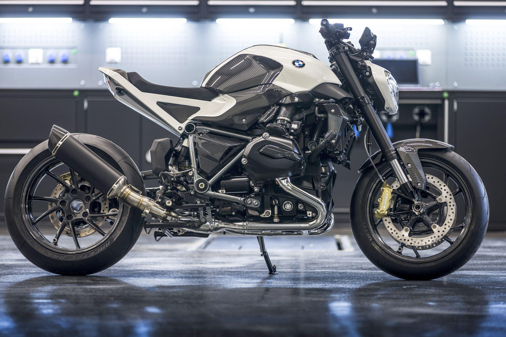 bmw-r1200r-streetfighter--5 Extraordinary Bmw R 1200 R Street Fighter Cars Trend