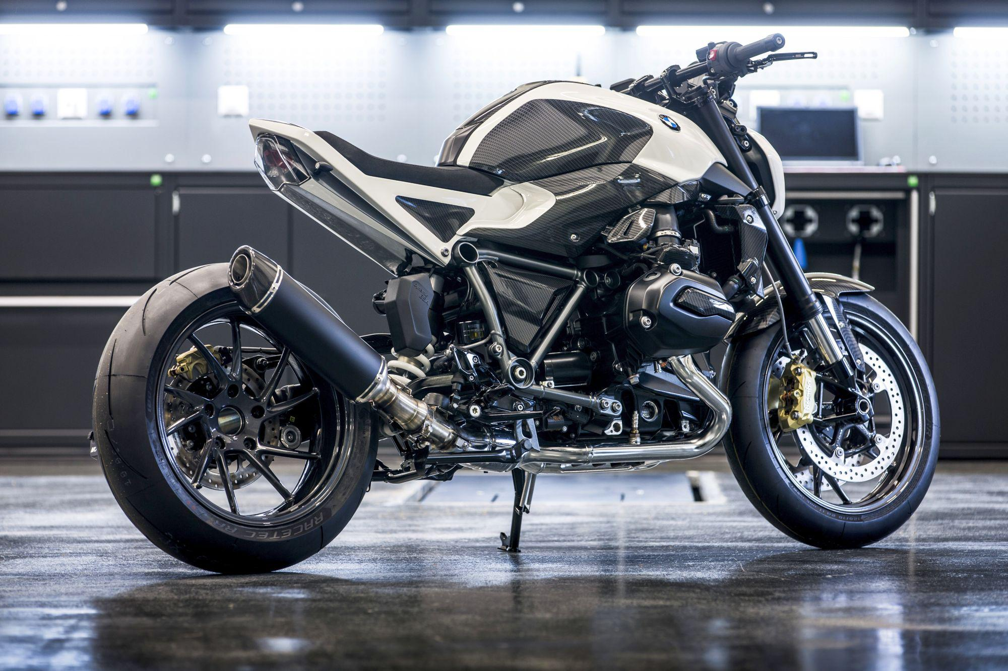 bmw-r1200r-streetfighter--7 Extraordinary Bmw R 1200 R Street Fighter Cars Trend