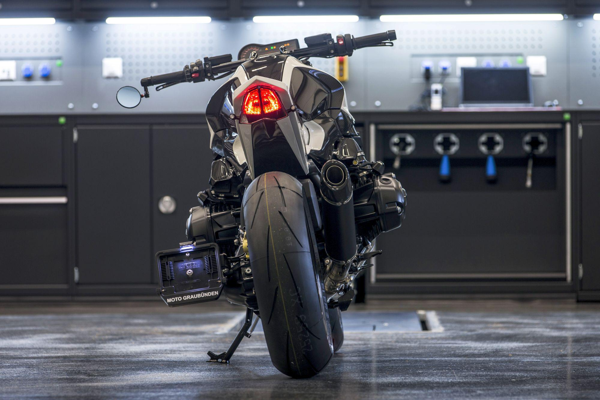 bmw-r1200r-streetfighter--8 Extraordinary Bmw R 1200 R Street Fighter Cars Trend