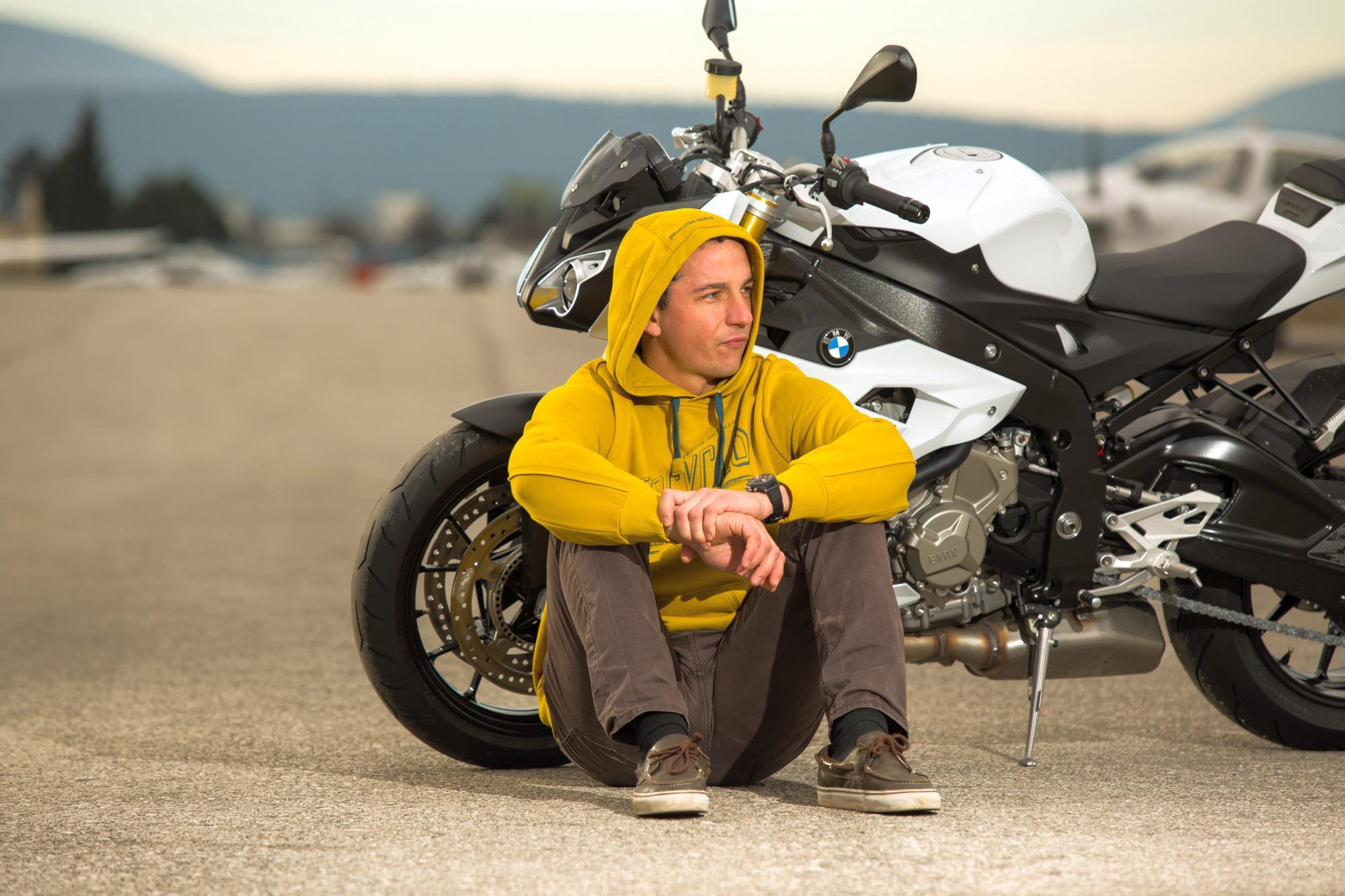 bmw bekleidung 2016 motorrad fotos motorrad bilder