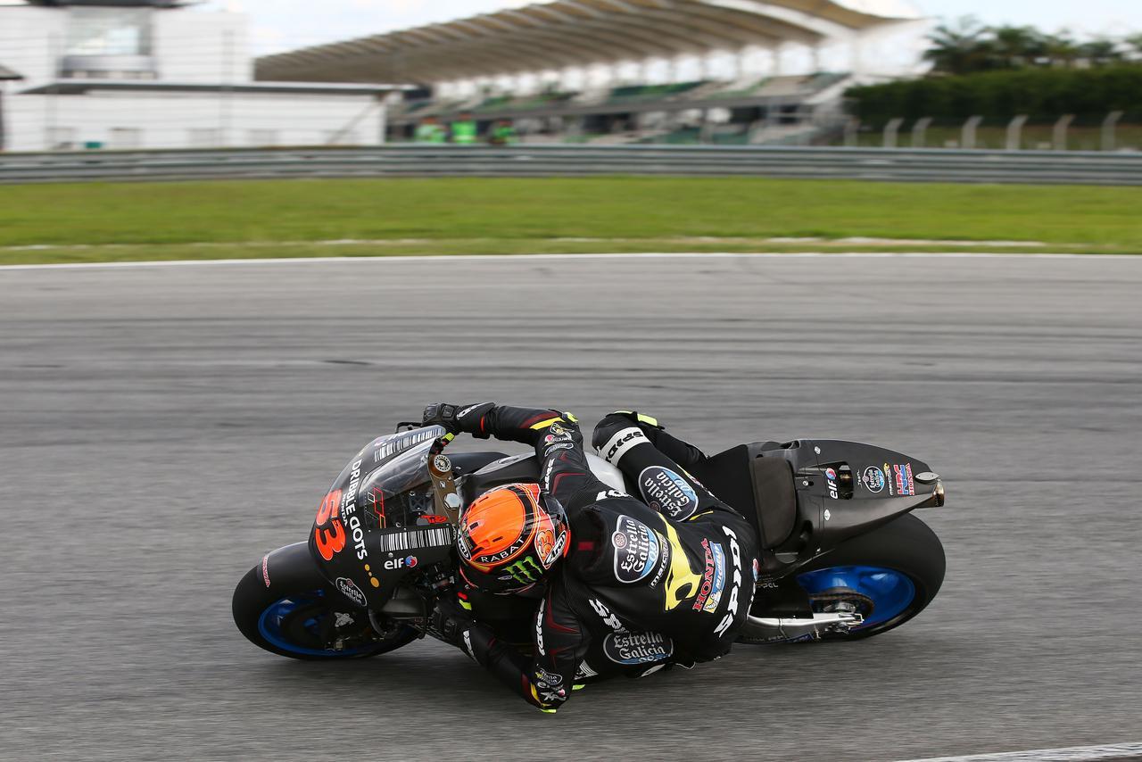 MotoGP Tests Sepang 2016 Motorrad Fotos & Motorrad Bilder