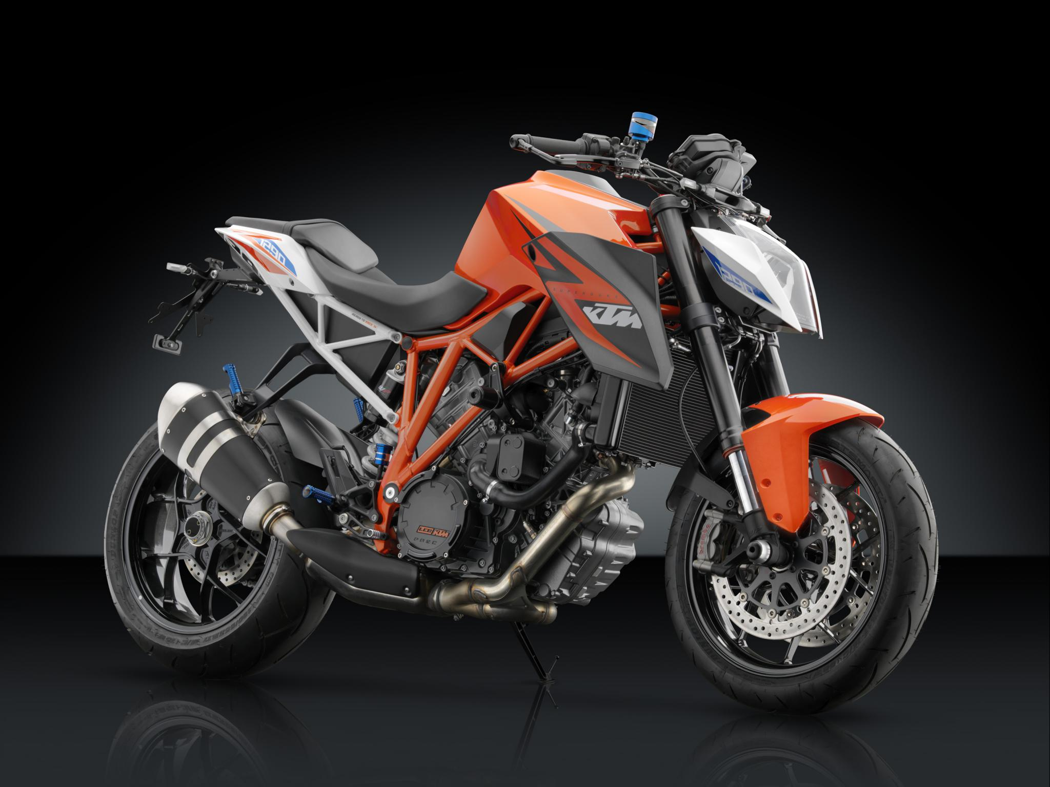Ktm Super Duke Gt Price