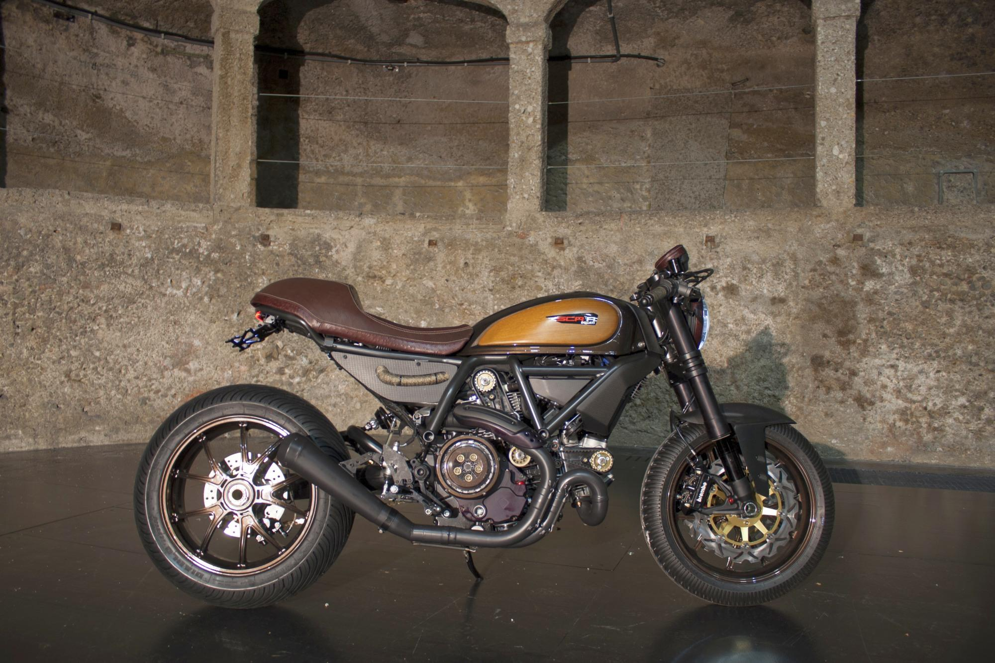 ducati scrambler rr motorrad fotos motorrad bilder. Black Bedroom Furniture Sets. Home Design Ideas