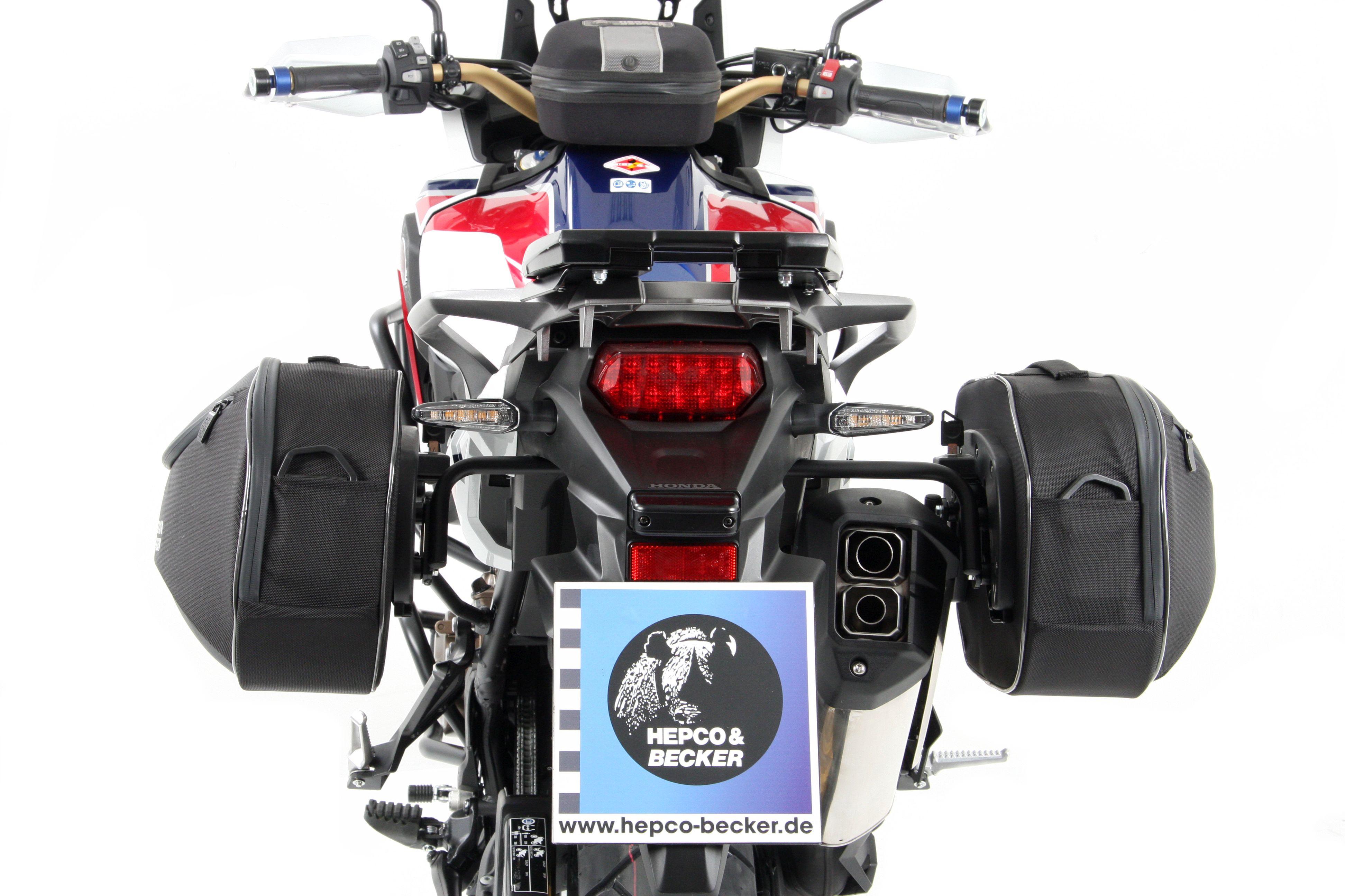 faber wird sterreichischer generalimporteur von hepco becker motorrad fotos motorrad bilder. Black Bedroom Furniture Sets. Home Design Ideas