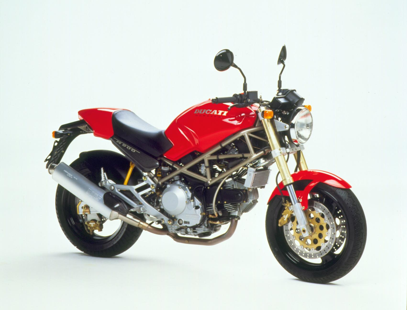 ducati monster geschichte motorrad fotos motorrad bilder. Black Bedroom Furniture Sets. Home Design Ideas